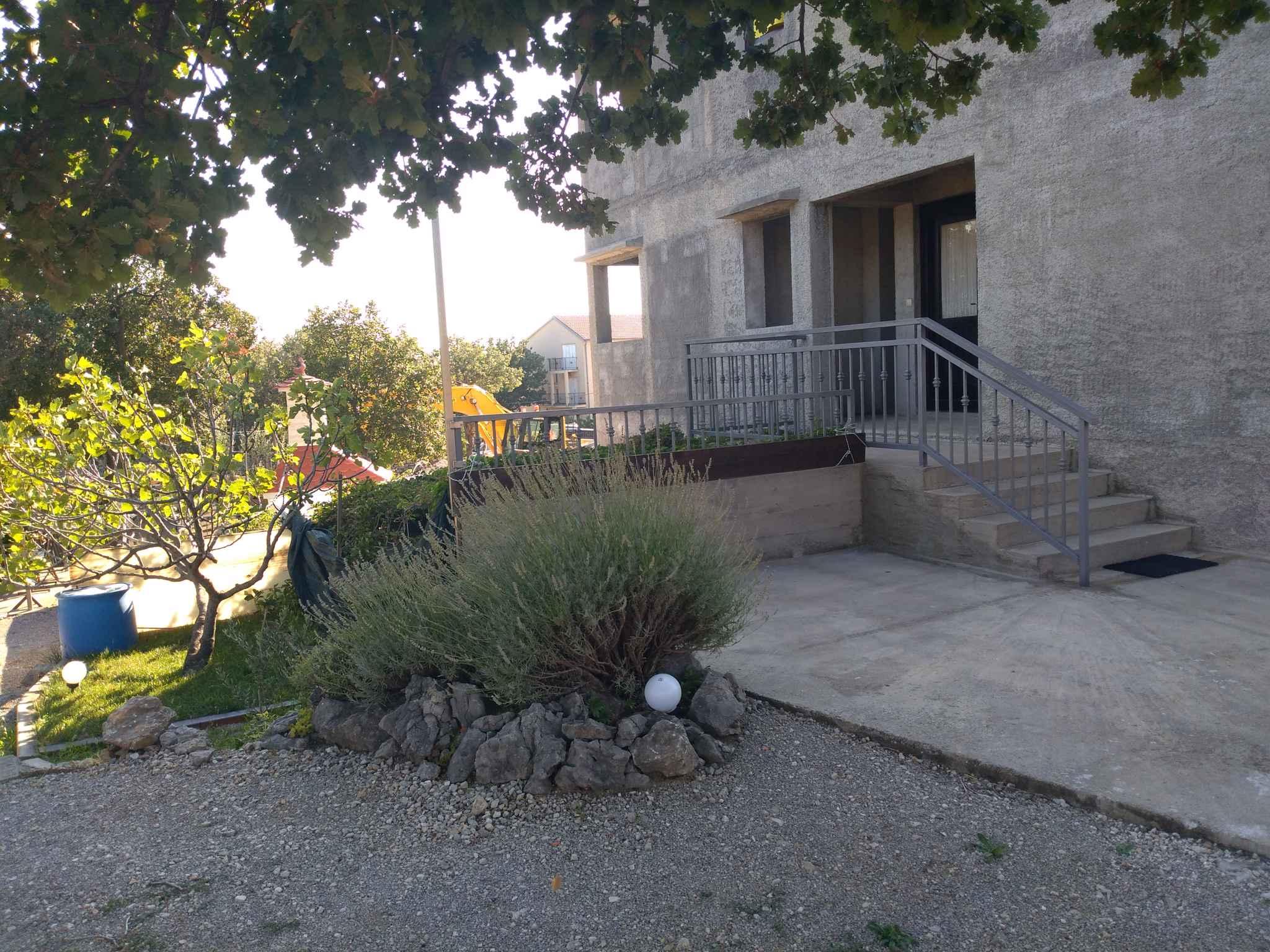 Ferienwohnung s pogledom na more i internet (1670979), Kraljevica, , Kvarner, Kroatien, Bild 5