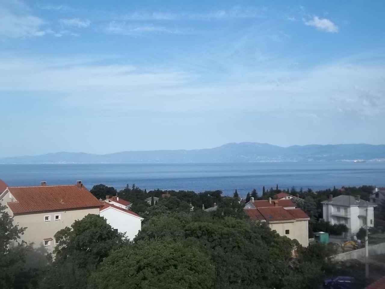 Ferienwohnung s pogledom na more i internet (1670979), Kraljevica, , Kvarner, Kroatien, Bild 4