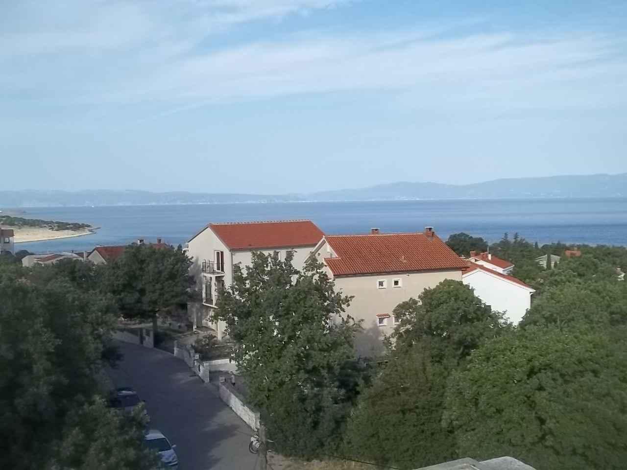 Ferienwohnung s pogledom na more i internet (1670979), Kraljevica, , Kvarner, Kroatien, Bild 3