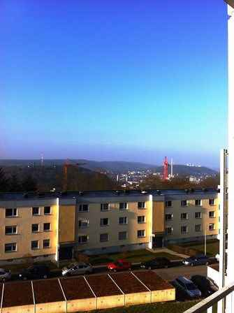 Holiday apartment mit Panoramafenster (1670817), Saarbrücken, Saarbrücken, Saarland, Germany, picture 4