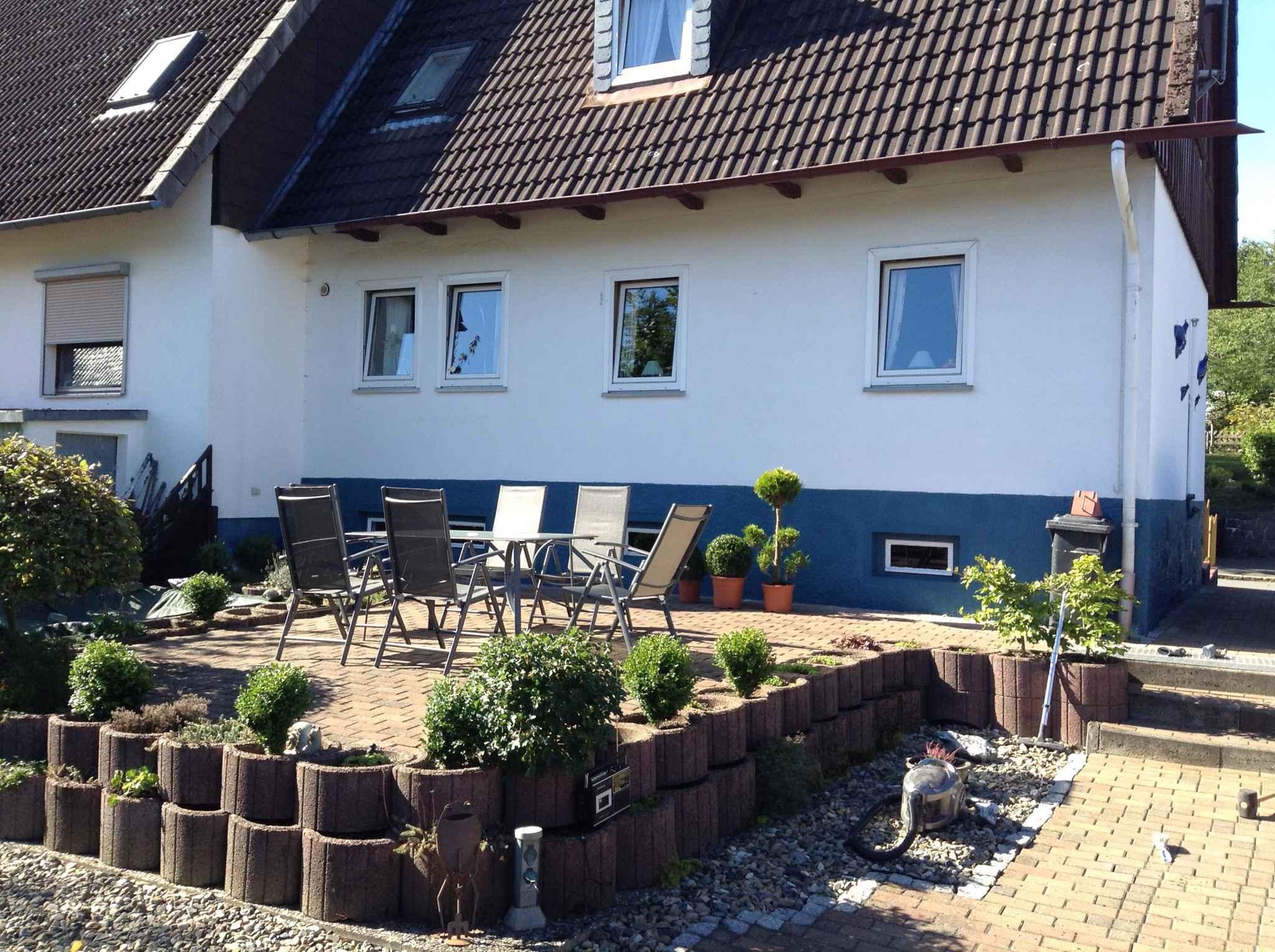 Ferienhaus mit Terrasse  im Harz