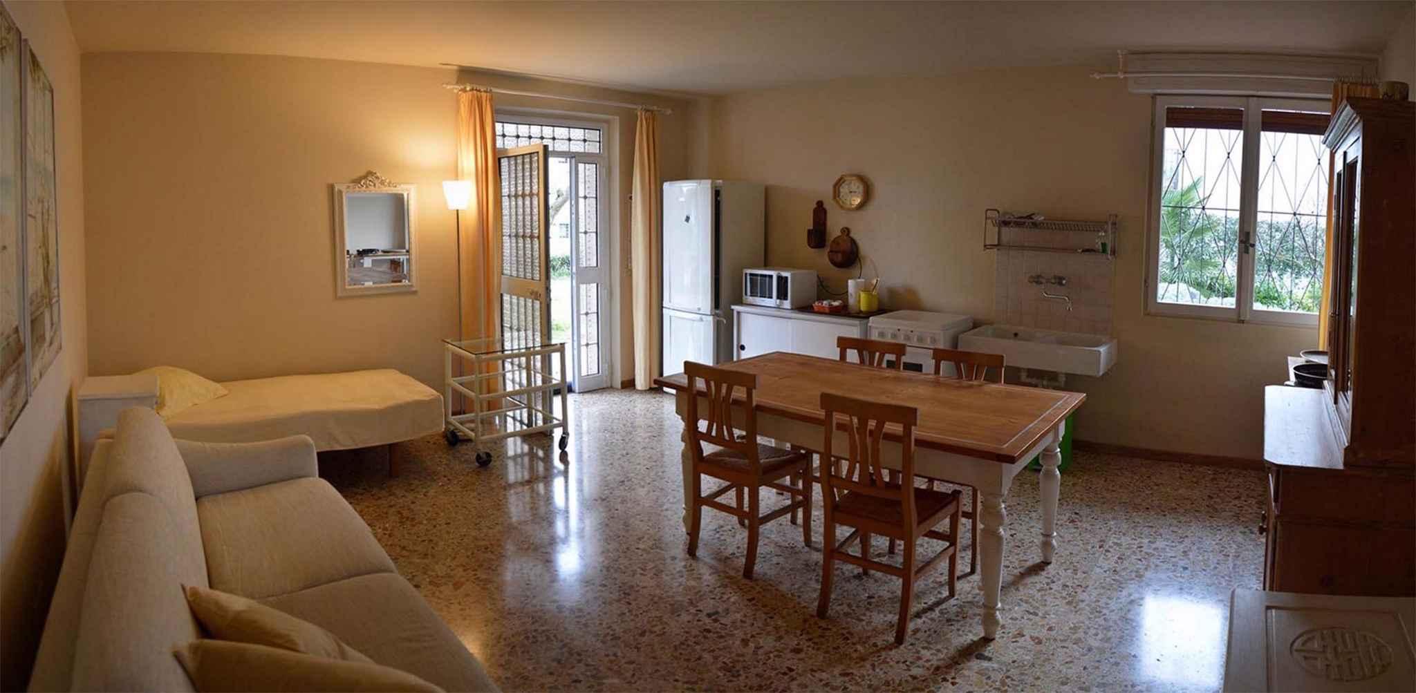 Ferienwohnung 400 m vom See mit Garten und Grill (1670470), Padenghe sul Garda, Gardasee, Lombardei, Italien, Bild 20