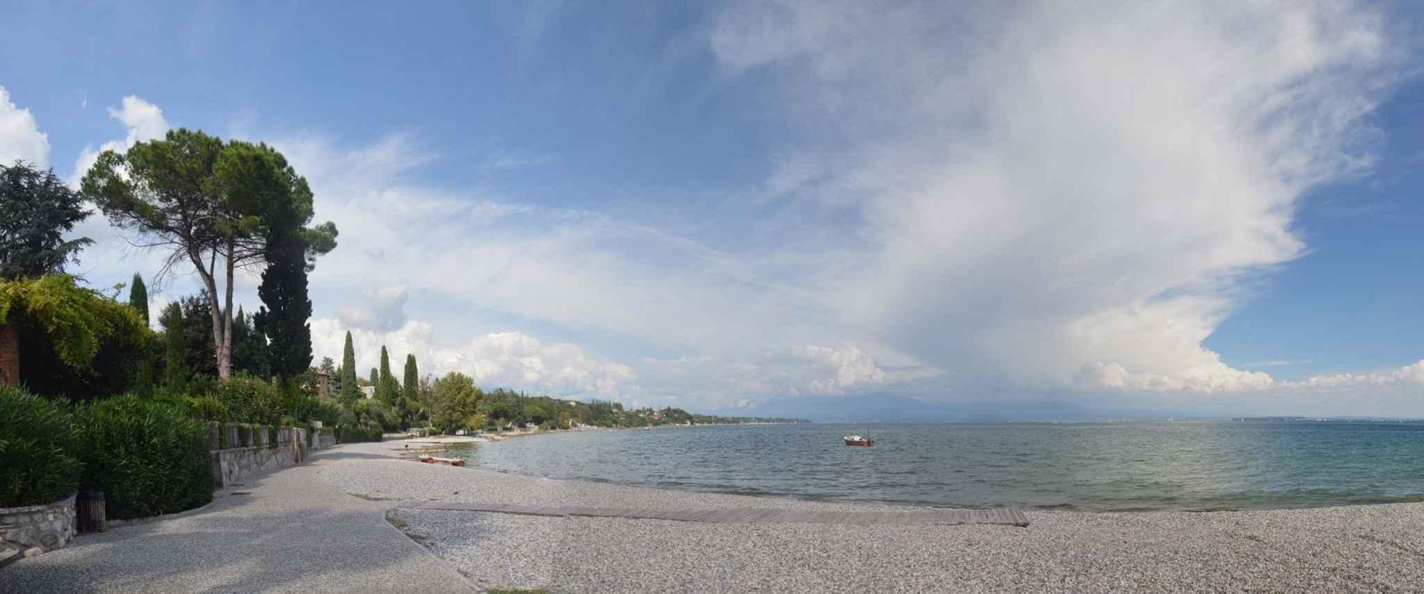 Ferienwohnung 400 m vom See mit Garten und Grill (1670470), Padenghe sul Garda, Gardasee, Lombardei, Italien, Bild 32