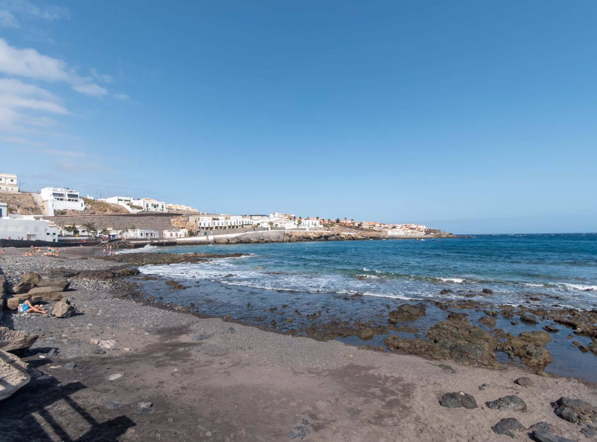Ferienhaus direkt am Meer mit eigenem Pool (1671160), Poris de Abona, Teneriffa, Kanarische Inseln, Spanien, Bild 23