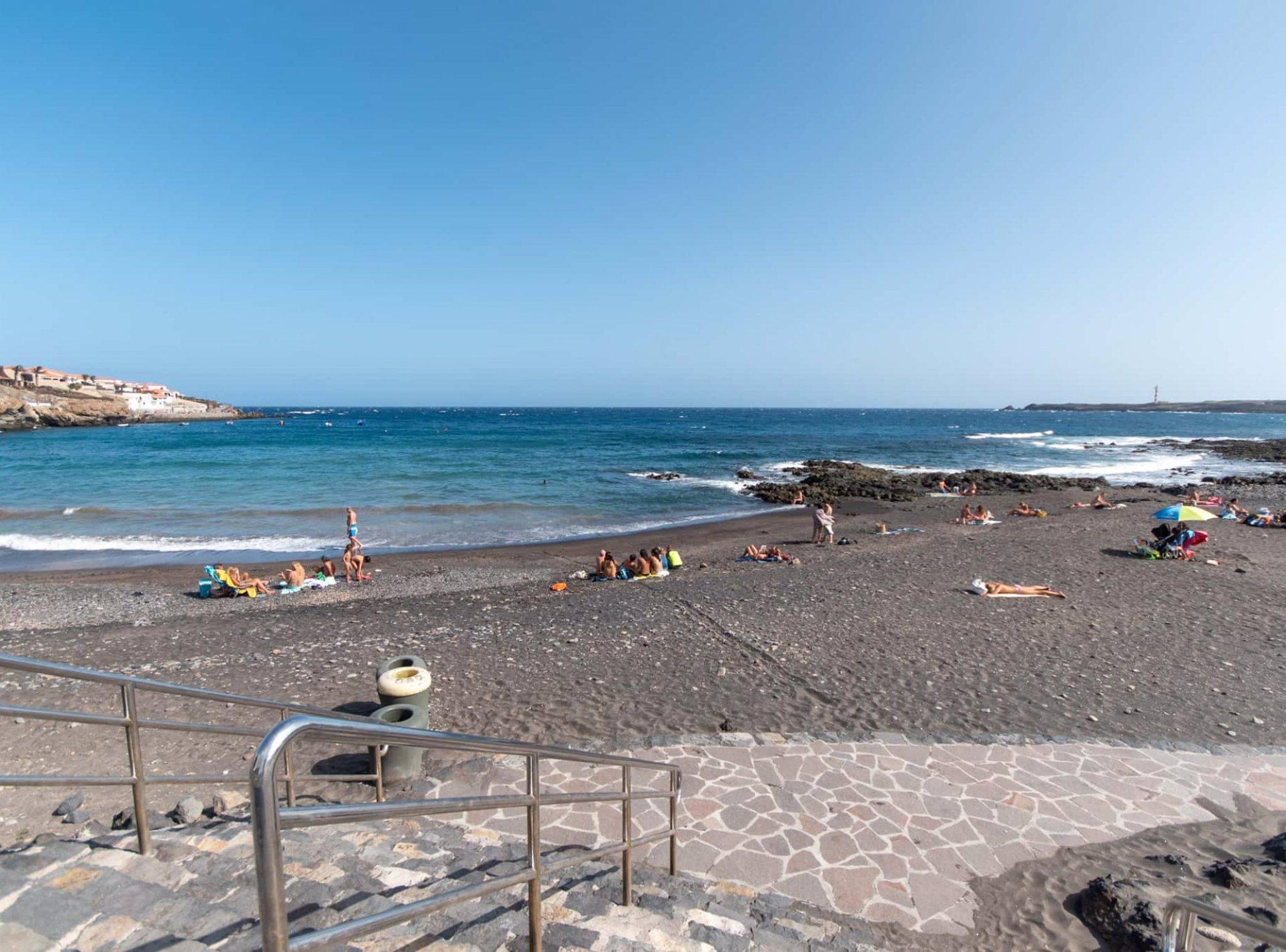 Ferienhaus direkt am Meer mit eigenem Pool (1671160), Poris de Abona, Teneriffa, Kanarische Inseln, Spanien, Bild 31