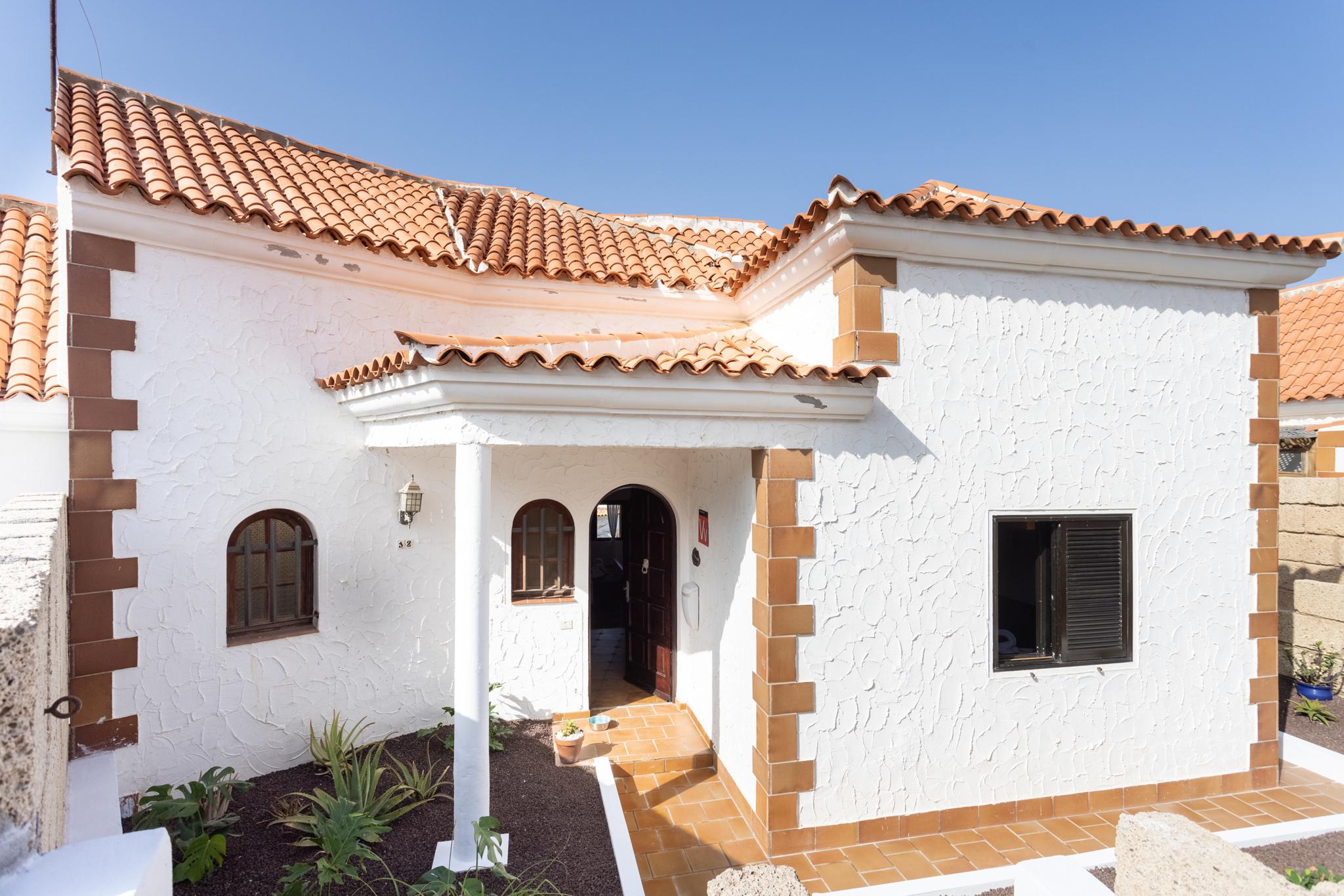 Holiday house direkt am Meer mit eigenem Pool (1671160), Poris de Abona, Tenerife, Canary Islands, Spain, picture 2