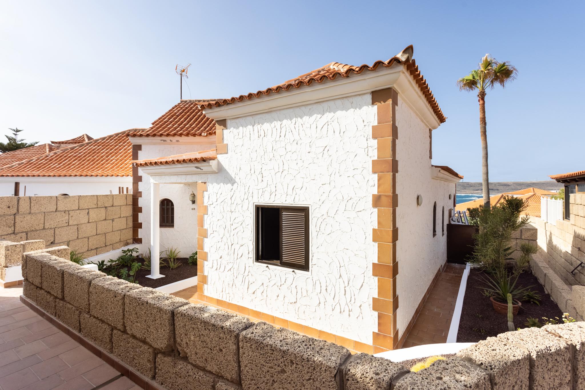 Holiday house direkt am Meer mit eigenem Pool (1671160), Poris de Abona, Tenerife, Canary Islands, Spain, picture 7