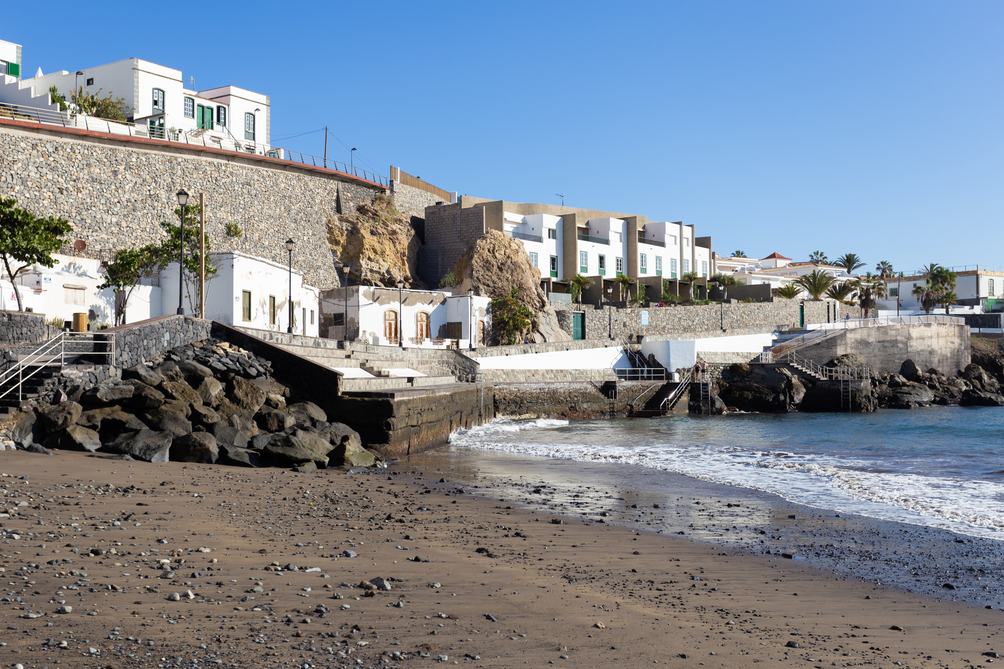 Holiday house direkt am Meer mit eigenem Pool (1671160), Poris de Abona, Tenerife, Canary Islands, Spain, picture 46