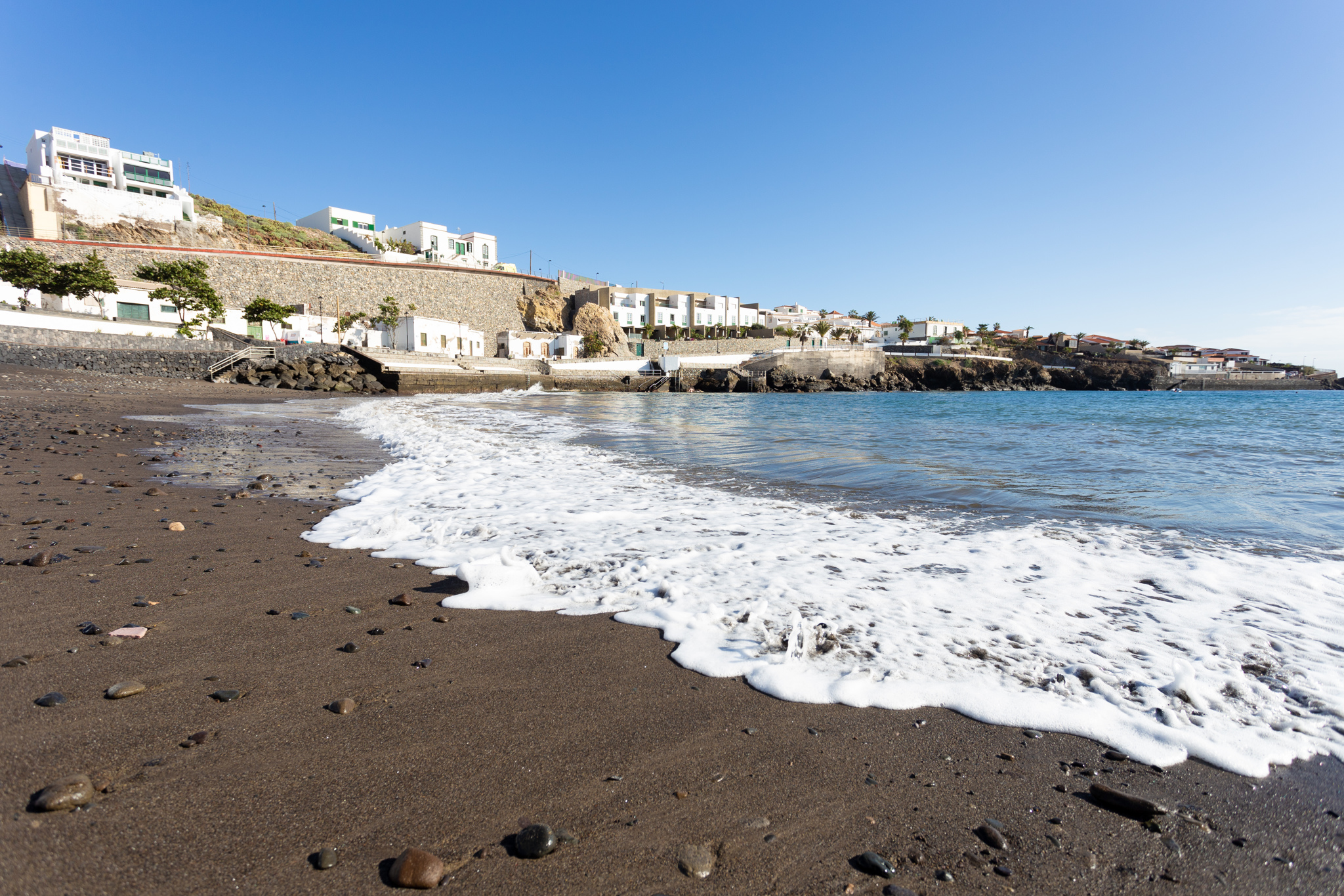 Holiday house direkt am Meer mit eigenem Pool (1671160), Poris de Abona, Tenerife, Canary Islands, Spain, picture 49