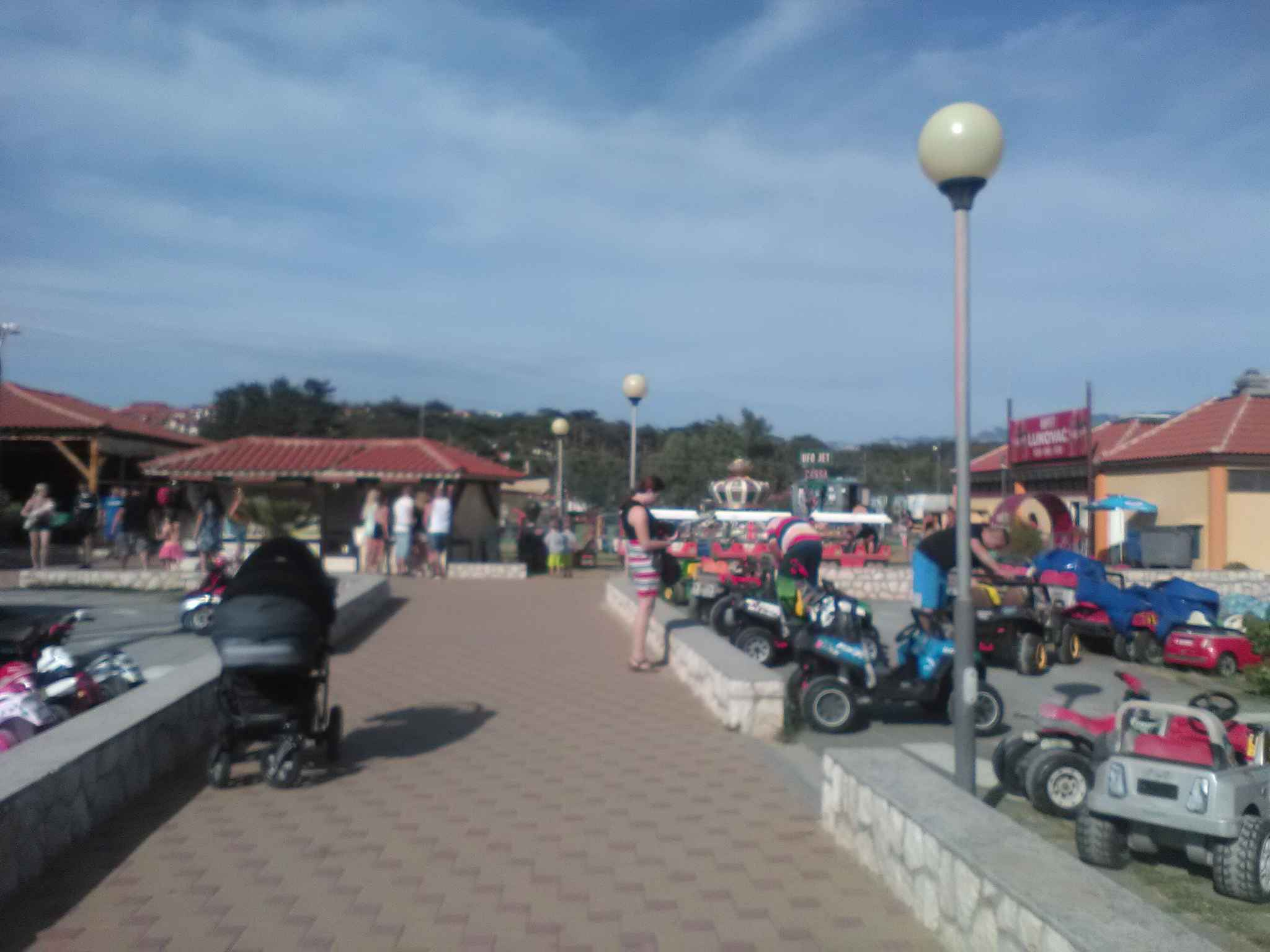 Ferienwohnung s pristupom internetu Bauernhof in Kroatien