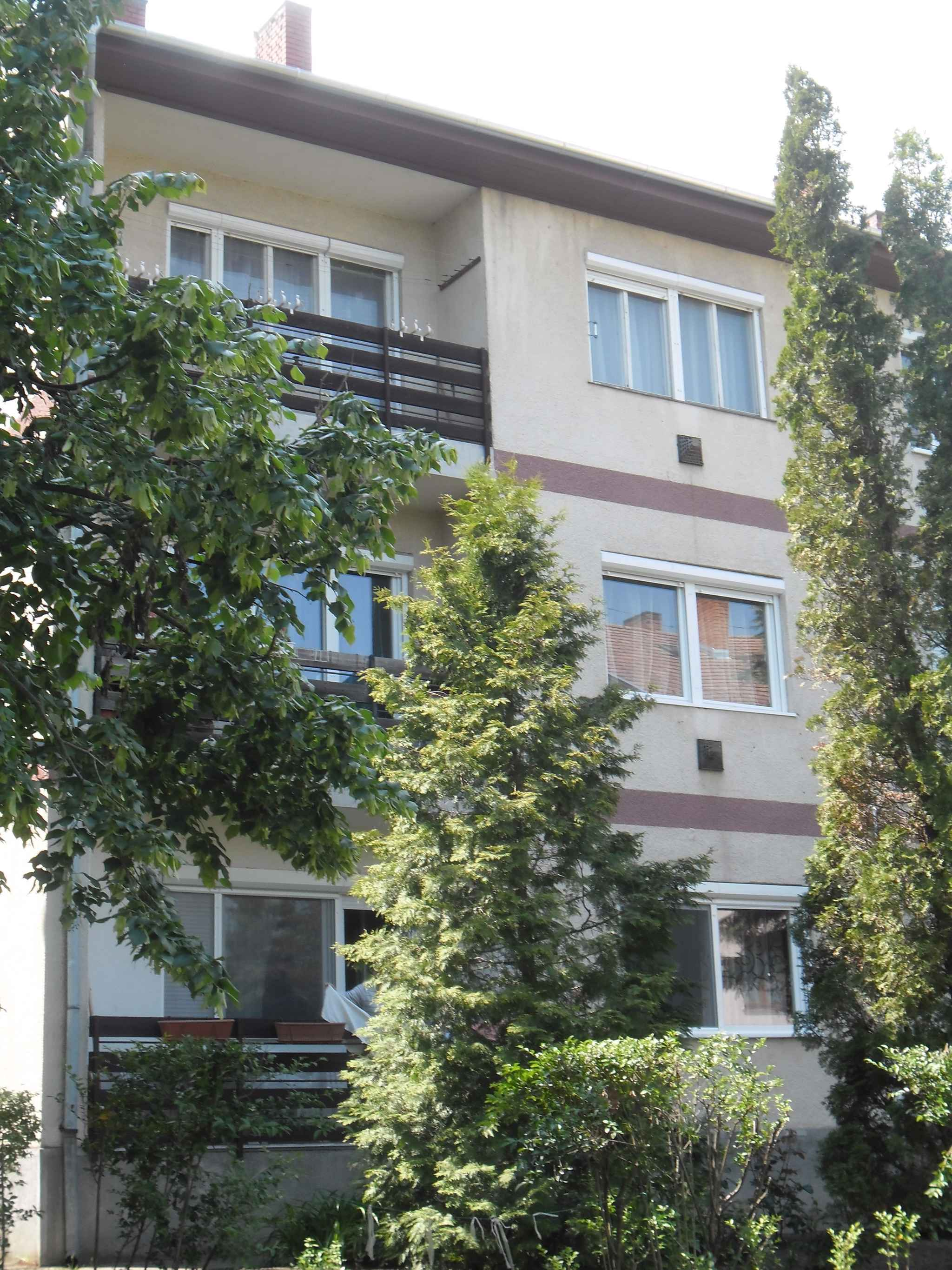 Ferienwohnung in Zentrumsnähe mit WLan und Ba  in Ungarn