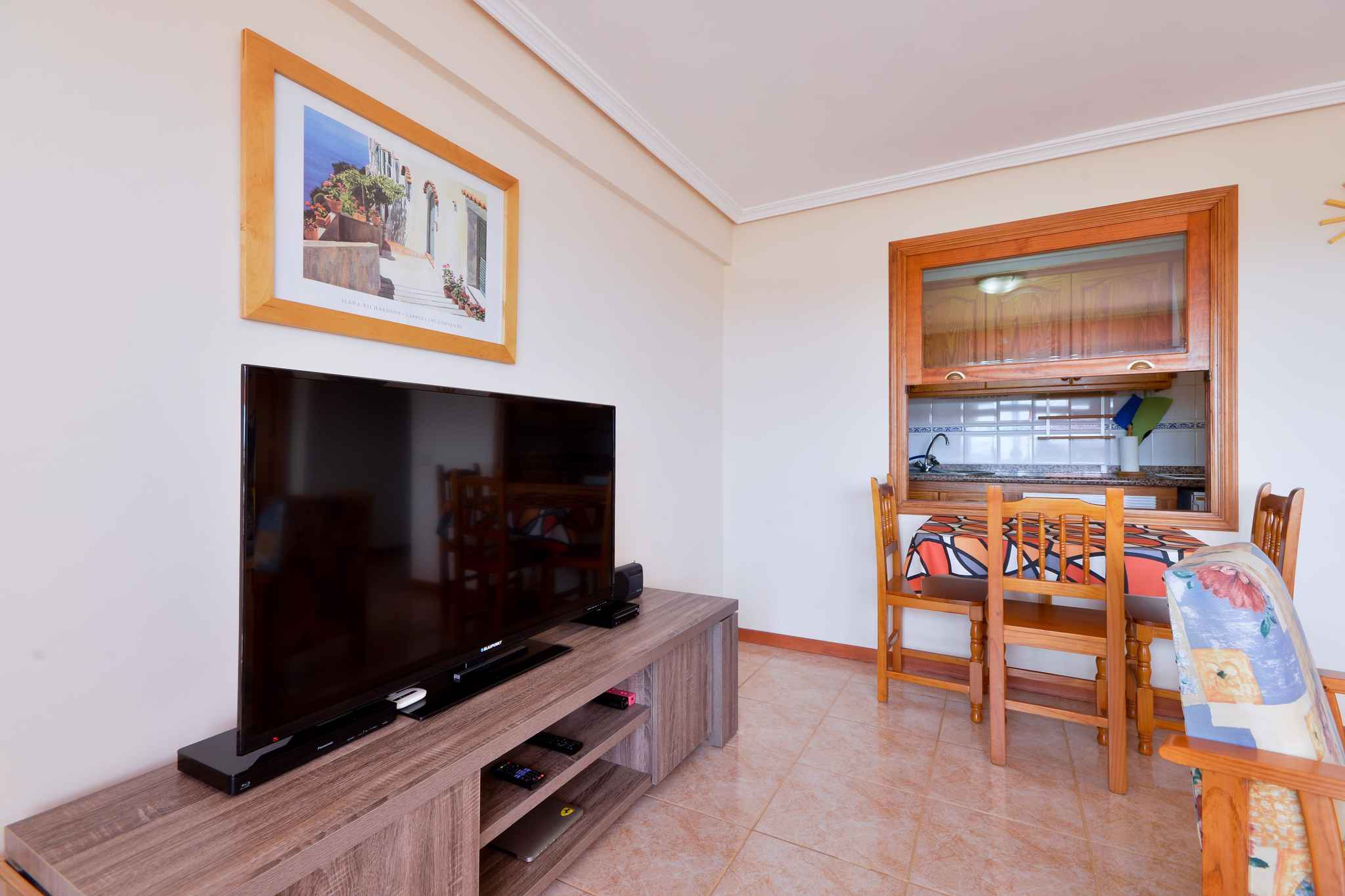 Holiday apartment mit Meerblick und Wifi in Strandnähe (1685535), Palm-Mar, Tenerife, Canary Islands, Spain, picture 17