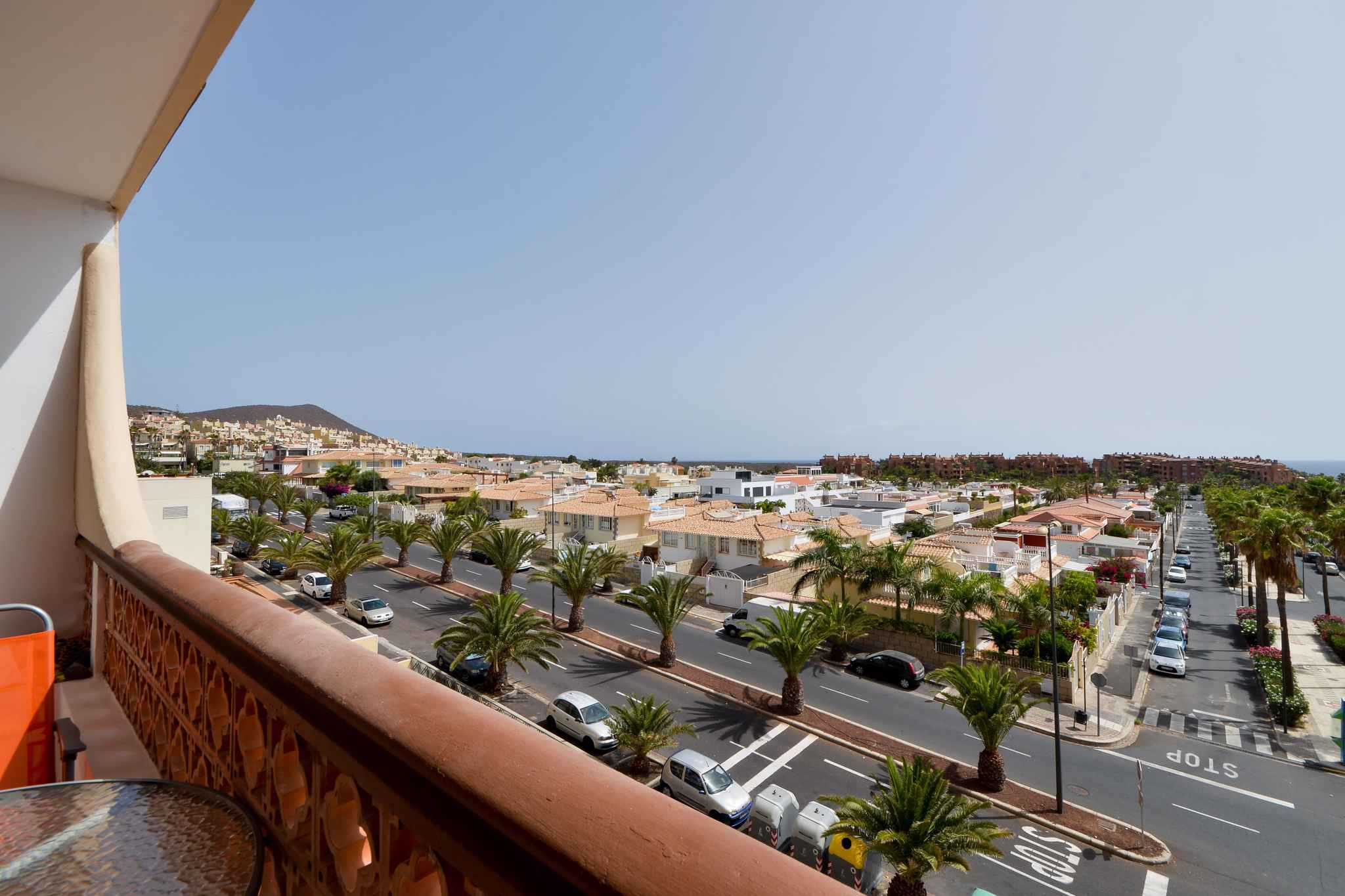 Holiday apartment mit Meerblick und Wifi in Strandnähe (1685535), Palm-Mar, Tenerife, Canary Islands, Spain, picture 3