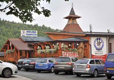 Studio in Hohe Tatra