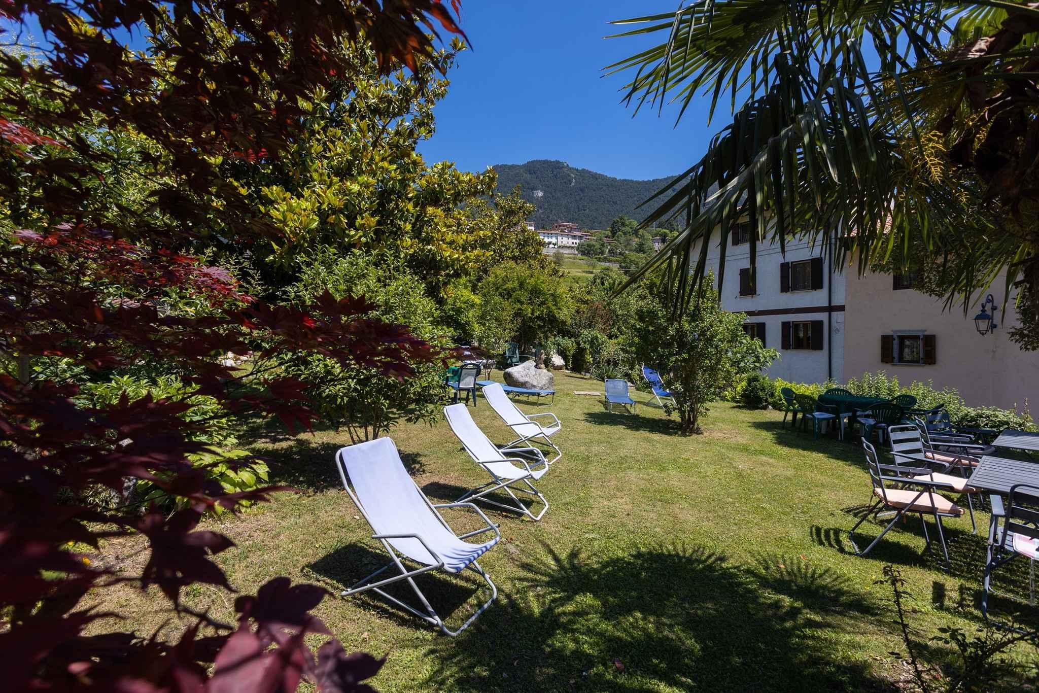 Ferienwohnung in quiet area   Gardasee - Lago di Garda