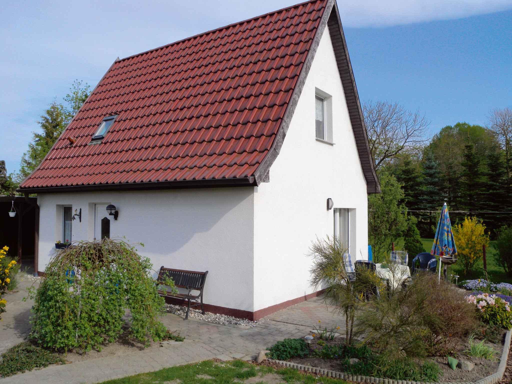 Ferienhaus mit Terrasse und Gartengrundstück (345205), Klein Kedingshagen, Stralsund, Mecklenburg-Vorpommern, Deutschland, Bild 2