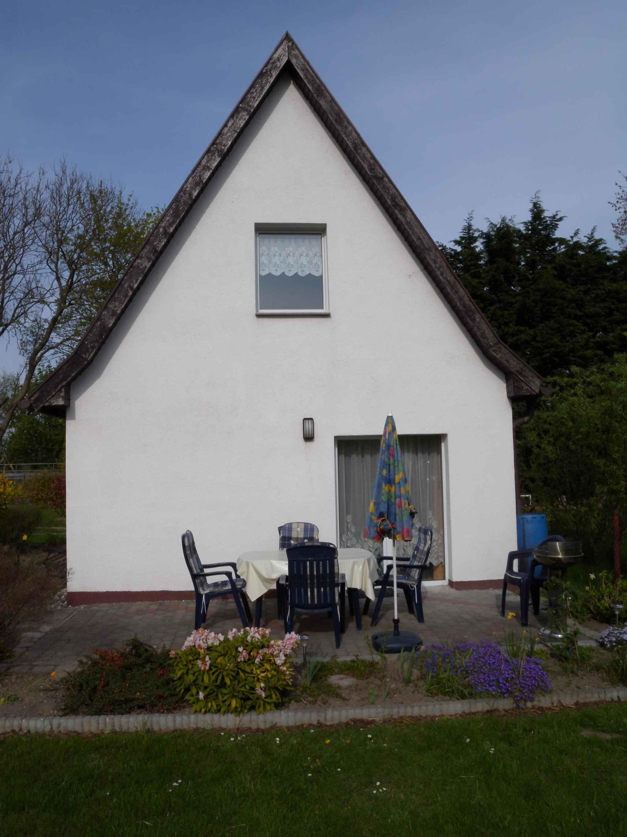 Ferienhaus mit Terrasse und Gartengrundstück (345205), Klein Kedingshagen, Stralsund, Mecklenburg-Vorpommern, Deutschland, Bild 3