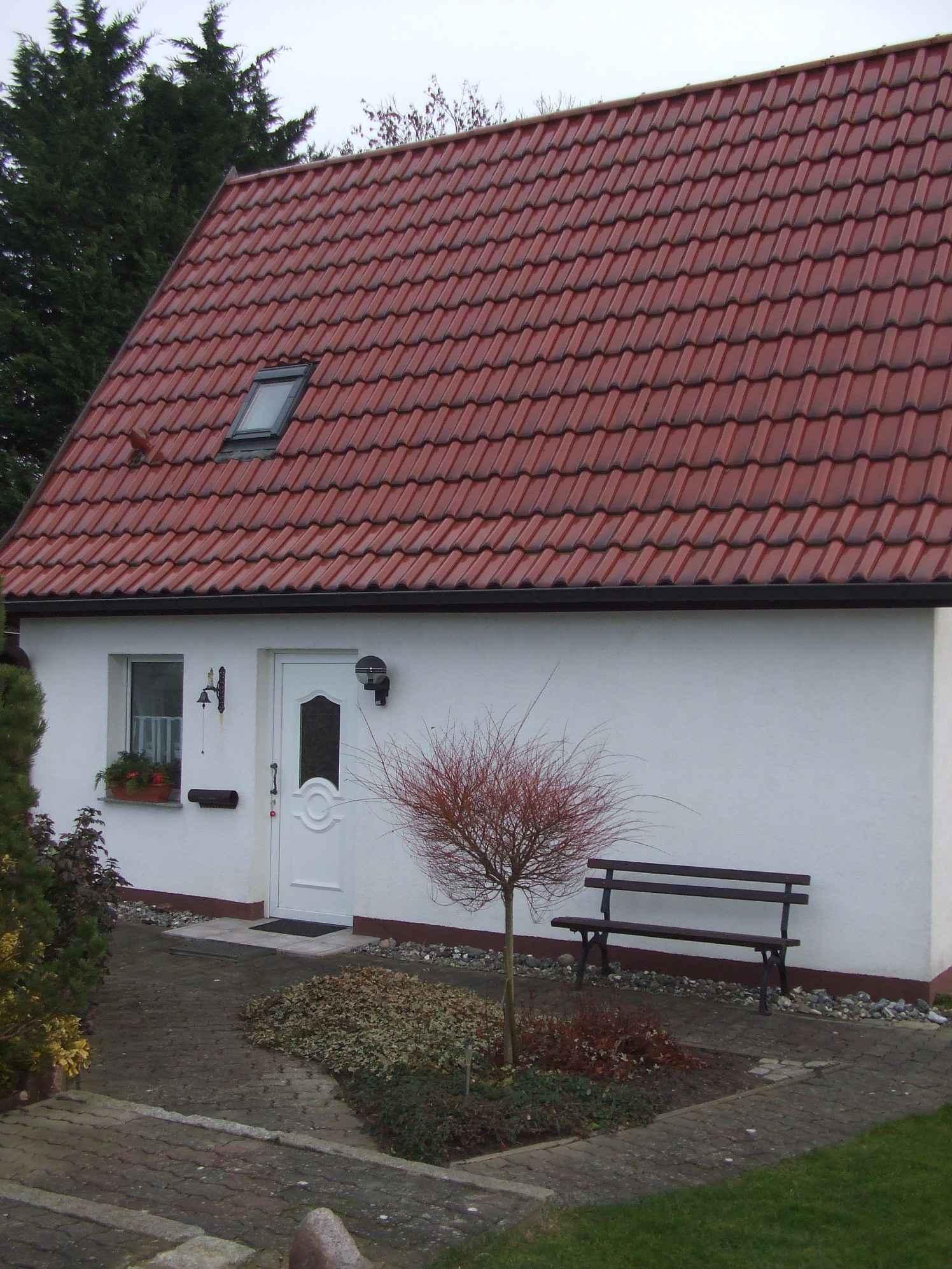 Ferienhaus mit Terrasse und Gartengrundstück (345205), Klein Kedingshagen, Stralsund, Mecklenburg-Vorpommern, Deutschland, Bild 4