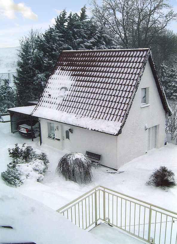 Ferienhaus mit Terrasse und Gartengrundstück (345205), Klein Kedingshagen, Stralsund, Mecklenburg-Vorpommern, Deutschland, Bild 5