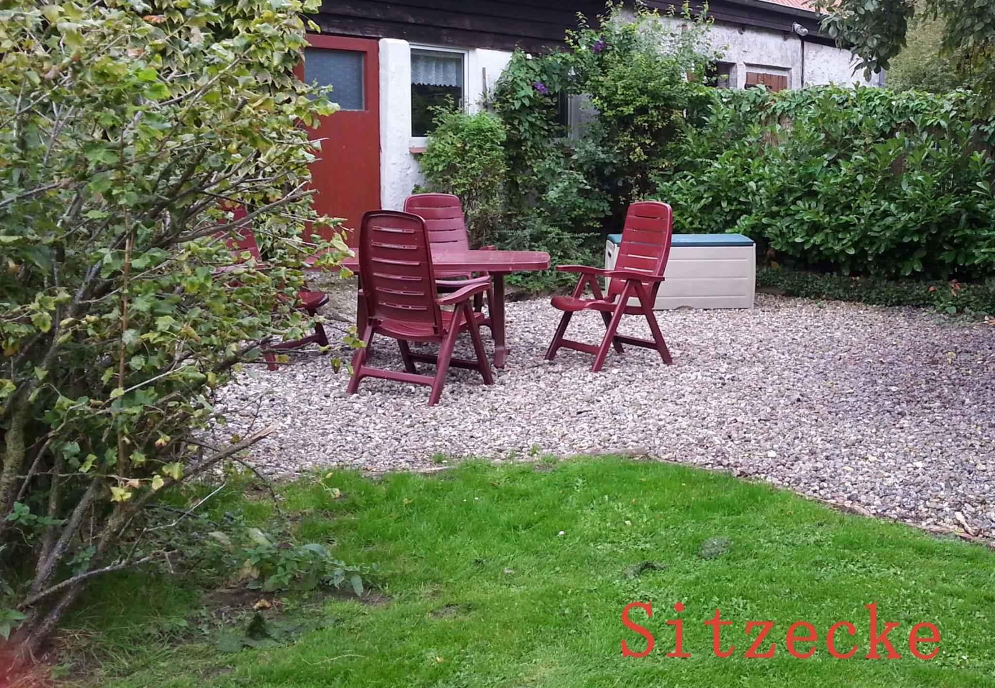 Holiday apartment Studio mit Grillterrasse (312276), Gingst, Rügen, Mecklenburg-Western Pomerania, Germany, picture 5