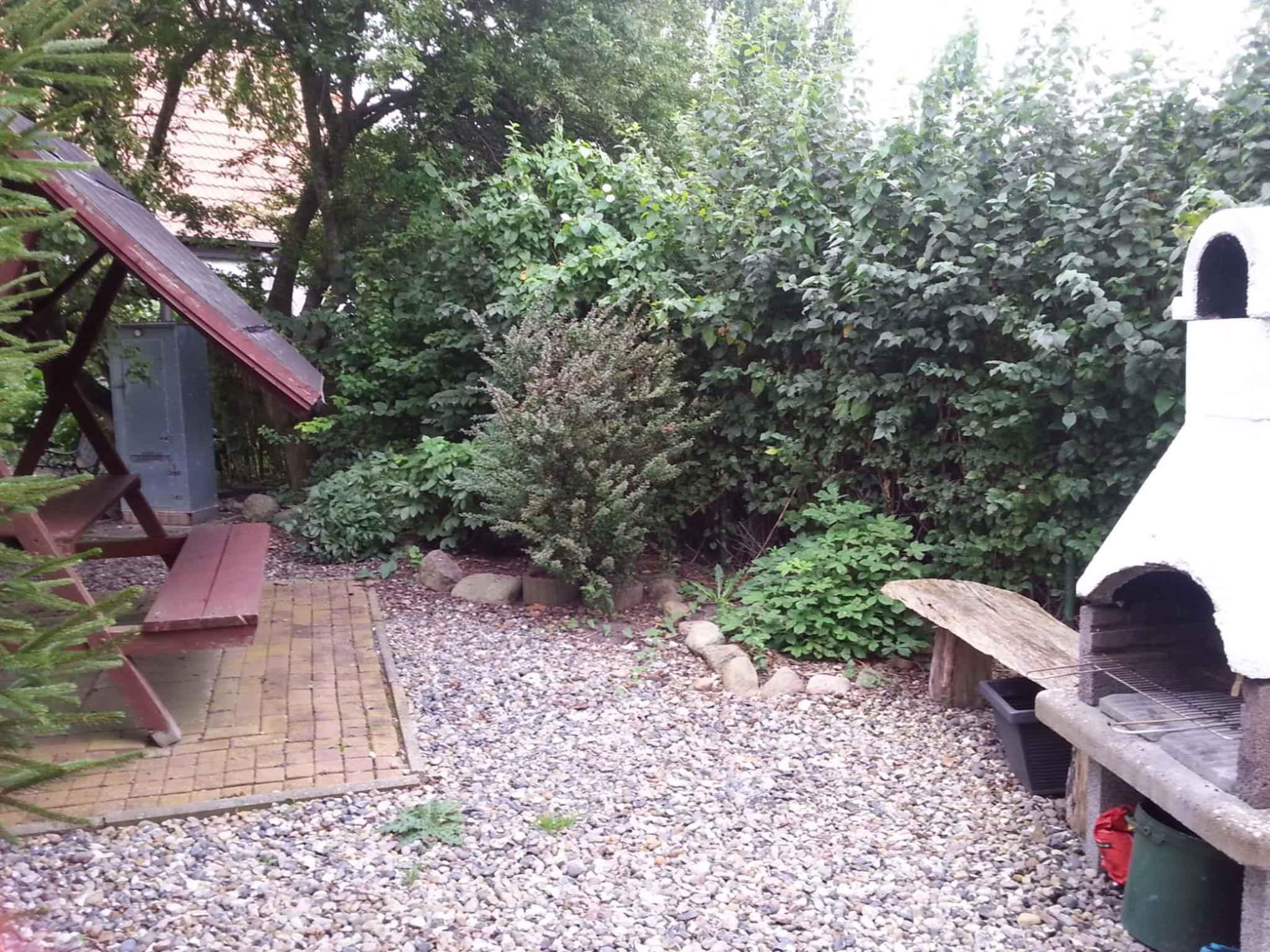 Holiday apartment Studio mit Grillterrasse (312276), Gingst, Rügen, Mecklenburg-Western Pomerania, Germany, picture 8