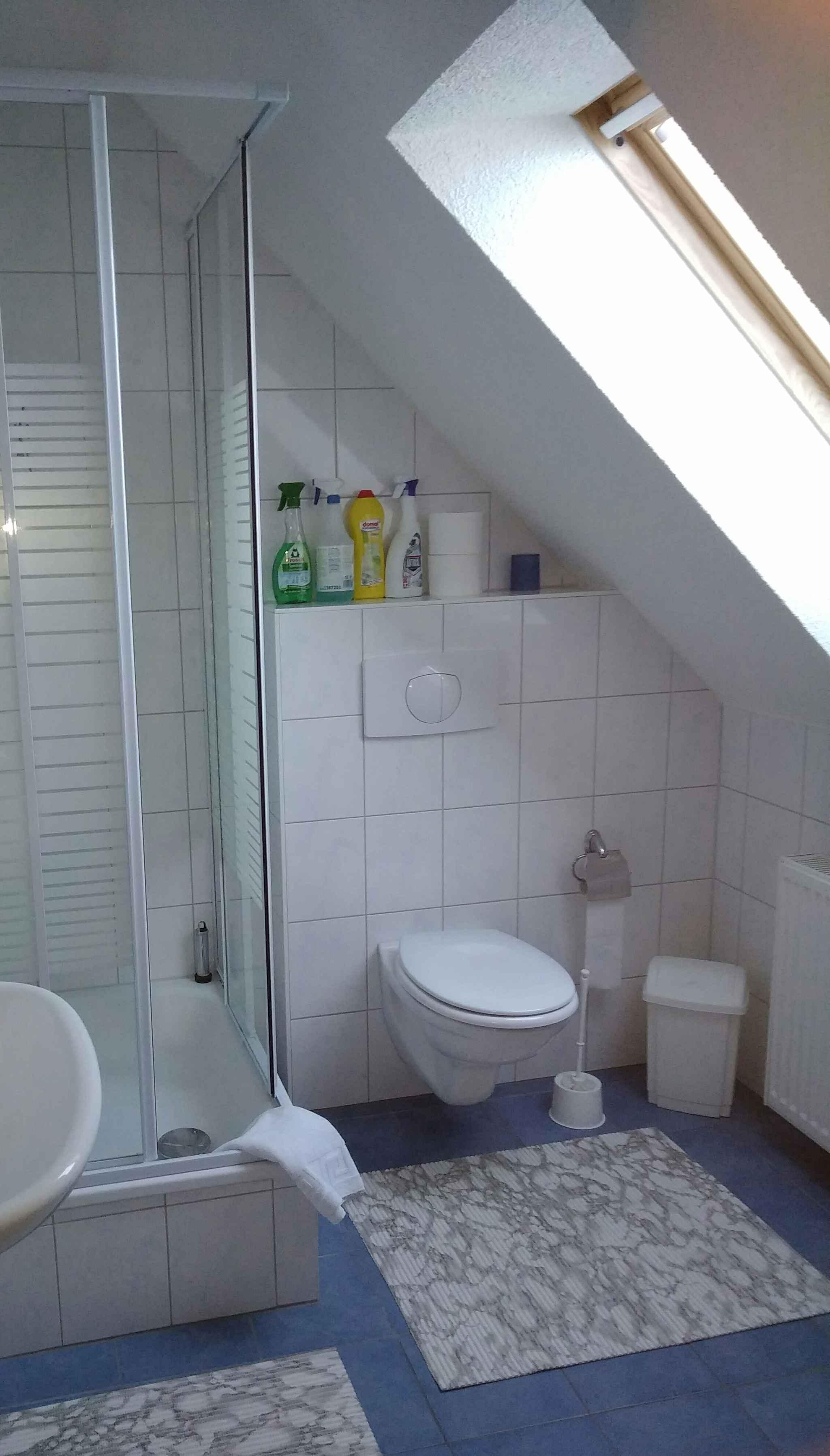 Holiday apartment Studio mit Grillterrasse (312276), Gingst, Rügen, Mecklenburg-Western Pomerania, Germany, picture 10