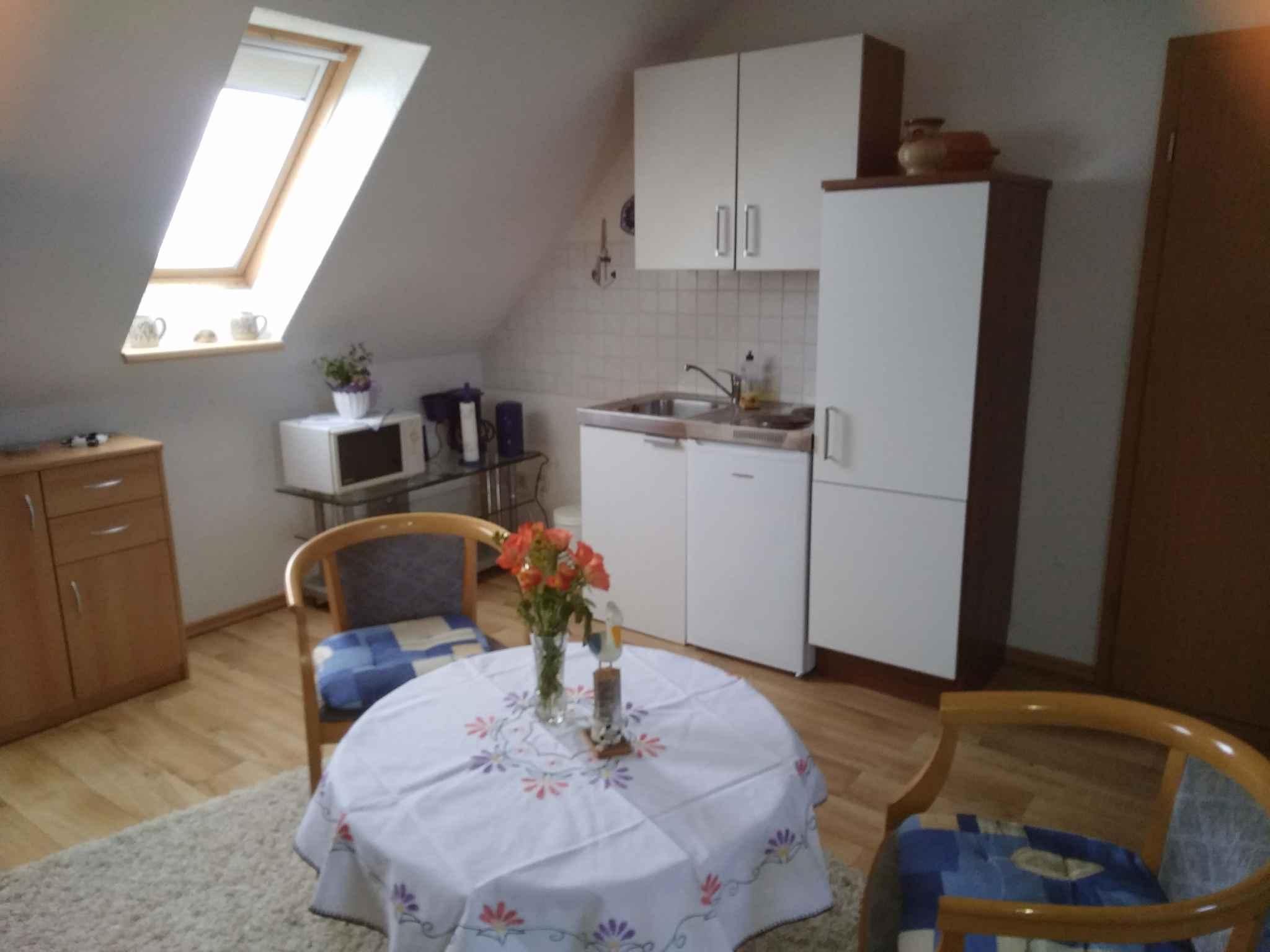 Holiday apartment Studio mit Grillterrasse (312276), Gingst, Rügen, Mecklenburg-Western Pomerania, Germany, picture 11