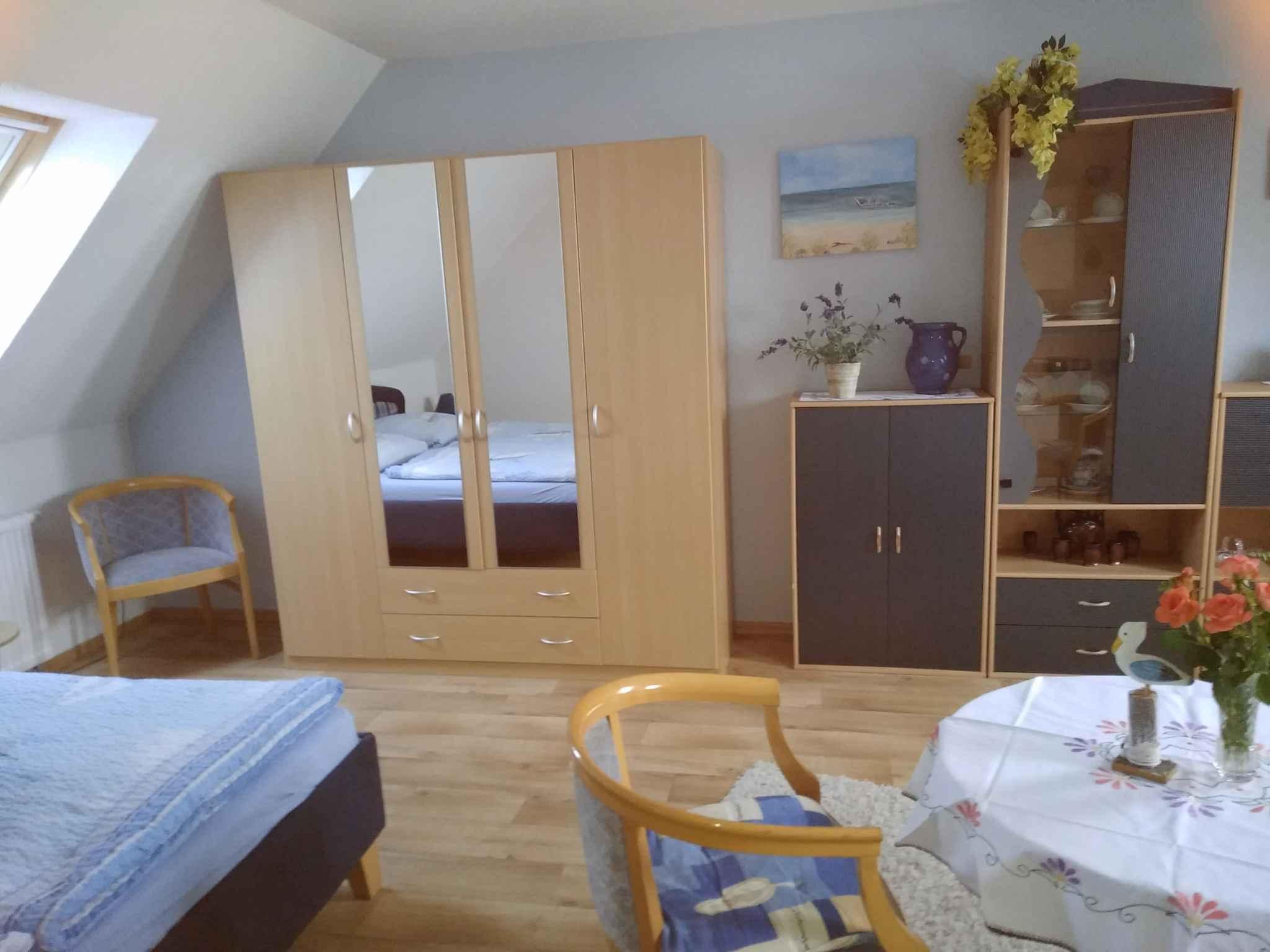 Holiday apartment Studio mit Grillterrasse (312276), Gingst, Rügen, Mecklenburg-Western Pomerania, Germany, picture 4