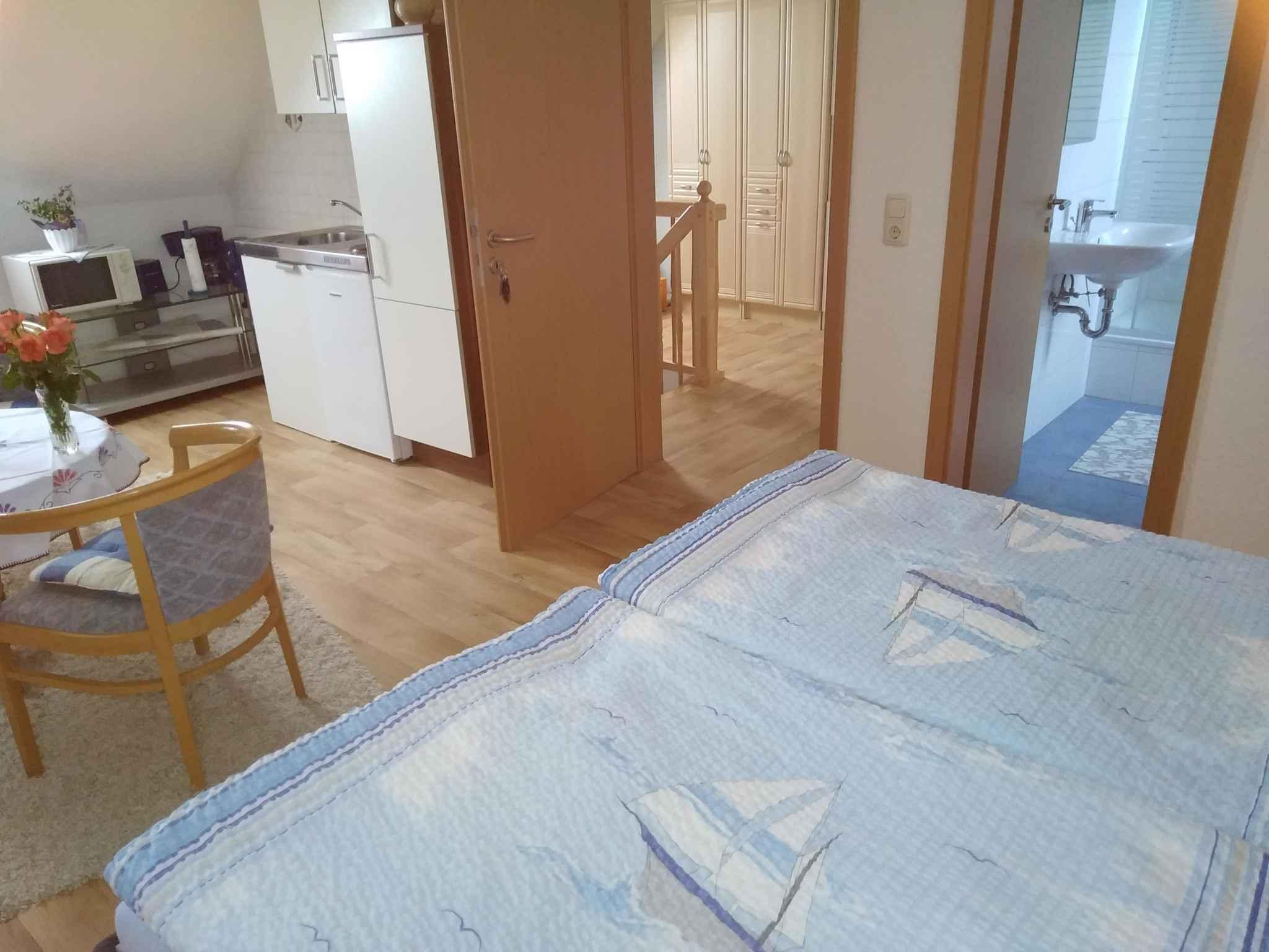Holiday apartment Studio mit Grillterrasse (312276), Gingst, Rügen, Mecklenburg-Western Pomerania, Germany, picture 13