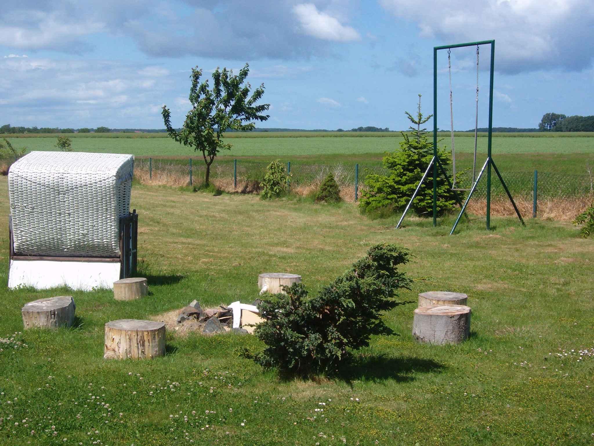 Ferienwohnung mit großem Garten und Lagerfeuerplatz (314517), Altenkirchen, Rügen, Mecklenburg-Vorpommern, Deutschland, Bild 4