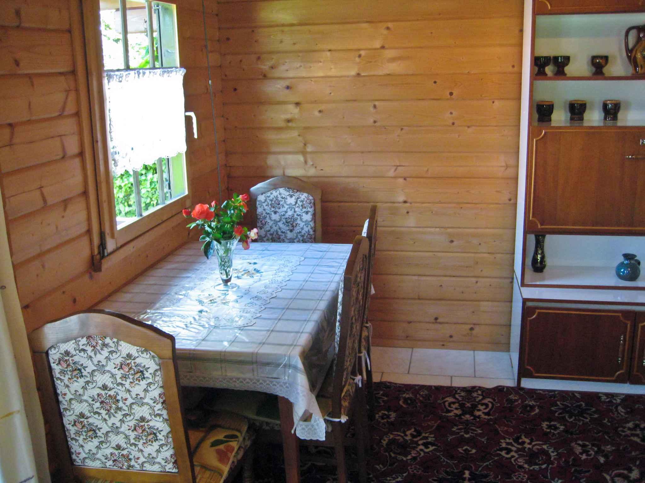 Ferienhaus Hütte mit Terrasse und Garten (317258), Putbus, Rügen, Mecklenburg-Vorpommern, Deutschland, Bild 12