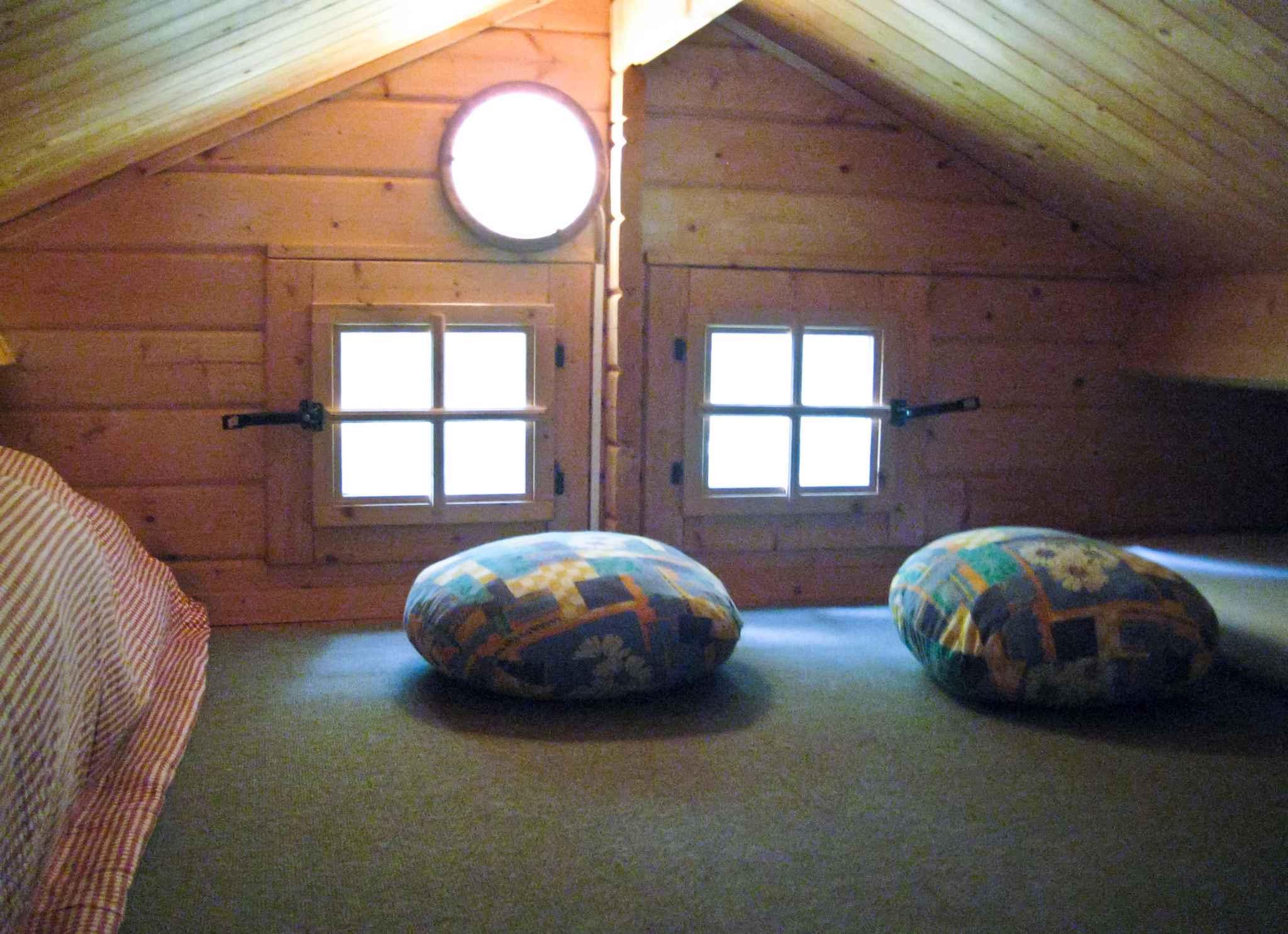 Ferienhaus Hütte mit Terrasse und Garten (317258), Putbus, Rügen, Mecklenburg-Vorpommern, Deutschland, Bild 5