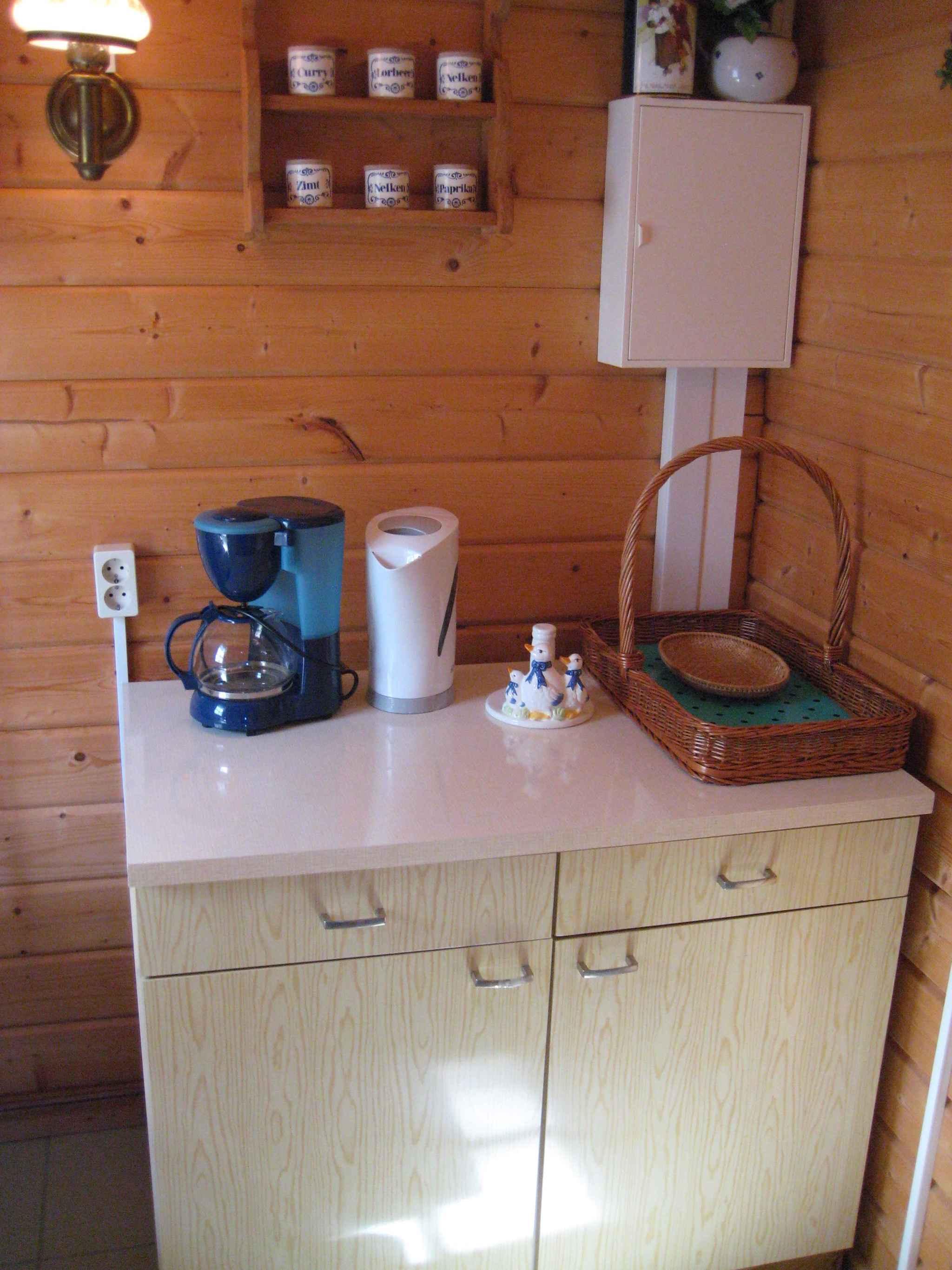 Ferienhaus Hütte mit Terrasse und Garten (317258), Putbus, Rügen, Mecklenburg-Vorpommern, Deutschland, Bild 7