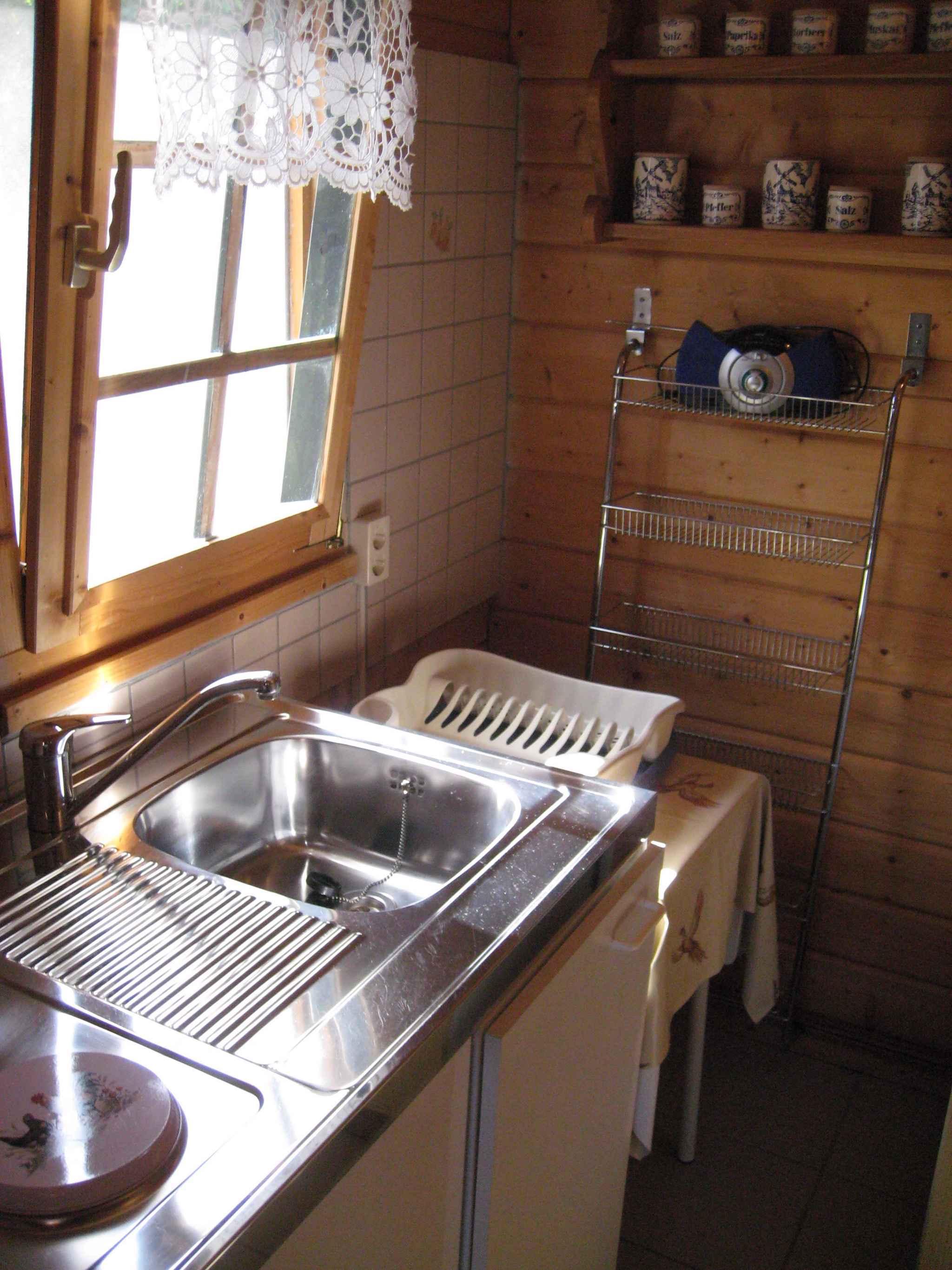 Ferienhaus Hütte mit Terrasse und Garten (317258), Putbus, Rügen, Mecklenburg-Vorpommern, Deutschland, Bild 6