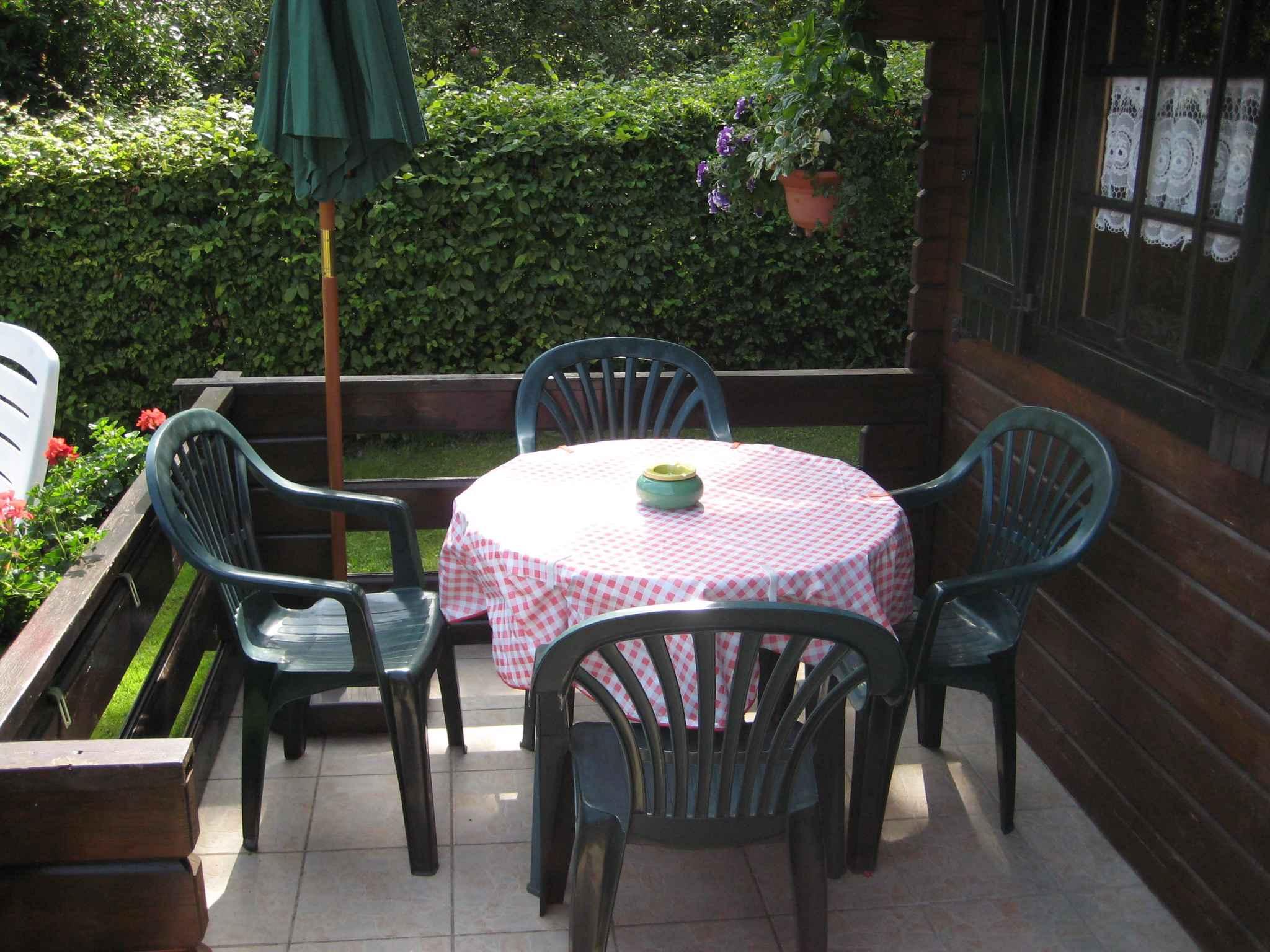 Ferienhaus Hütte mit Terrasse und Garten (317258), Putbus, Rügen, Mecklenburg-Vorpommern, Deutschland, Bild 9