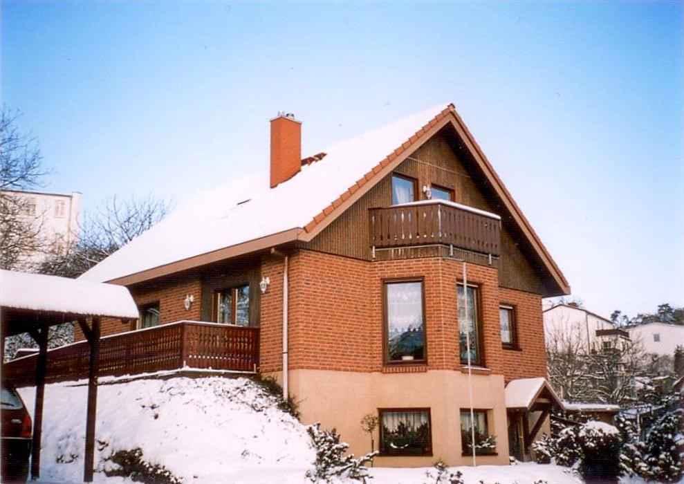 Ferienhaus Hütte mit Terrasse und Garten (317258), Putbus, Rügen, Mecklenburg-Vorpommern, Deutschland, Bild 2