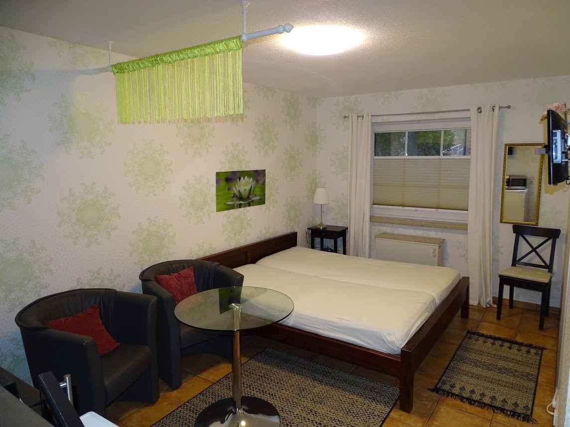 Ferienwohnung Ferienzimmer mit Terrasse (335487), Stralsund (Stadt), Stralsund, Mecklenburg-Vorpommern, Deutschland, Bild 14
