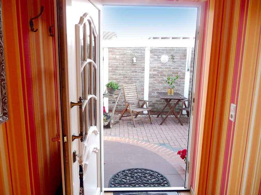 Ferienwohnung Ferienzimmer mit Terrasse (335487), Stralsund (Stadt), Stralsund, Mecklenburg-Vorpommern, Deutschland, Bild 12