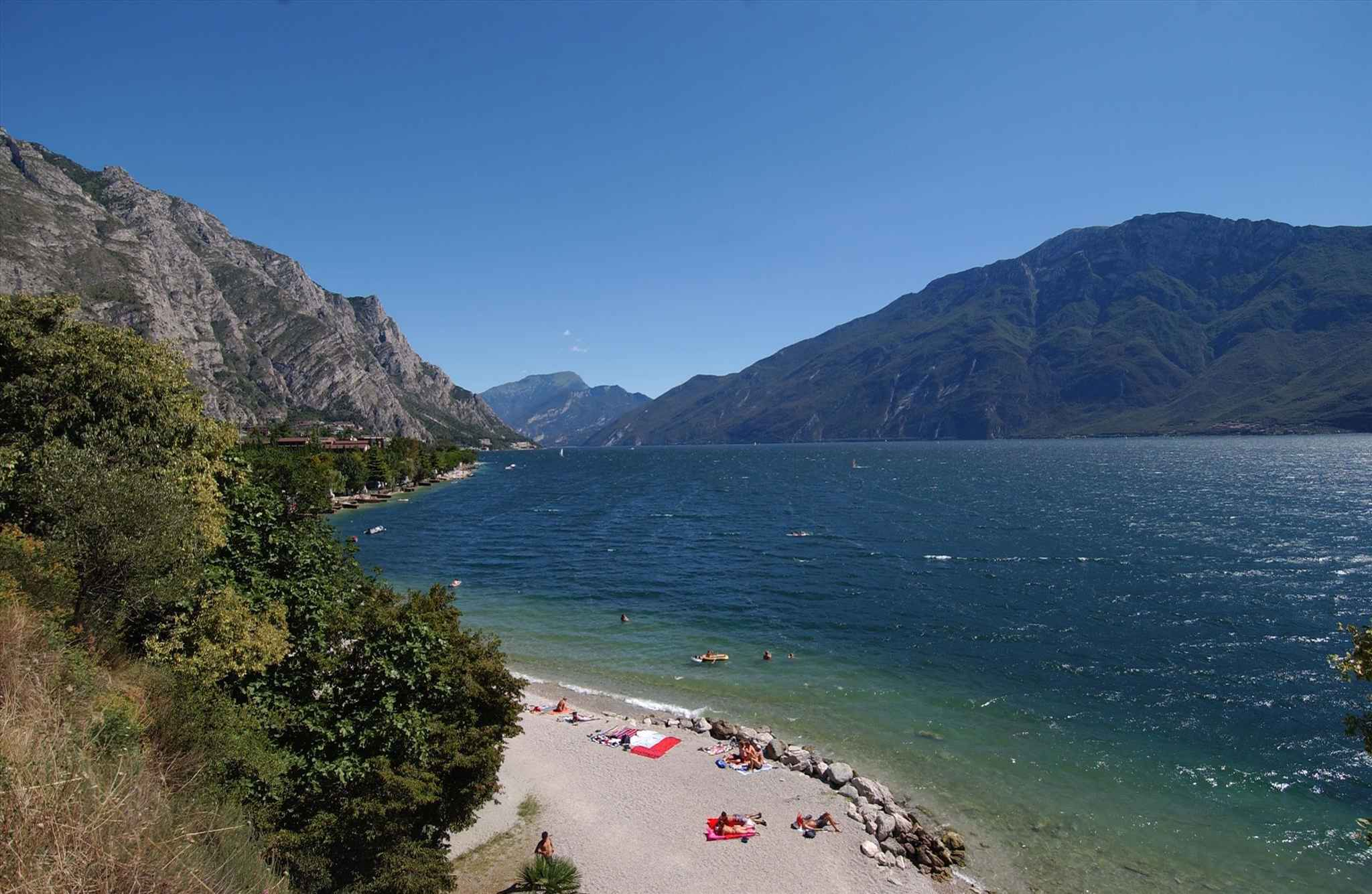 FerienHaus Camping Garda Ferienhaus  Gardasee - Lago di Garda