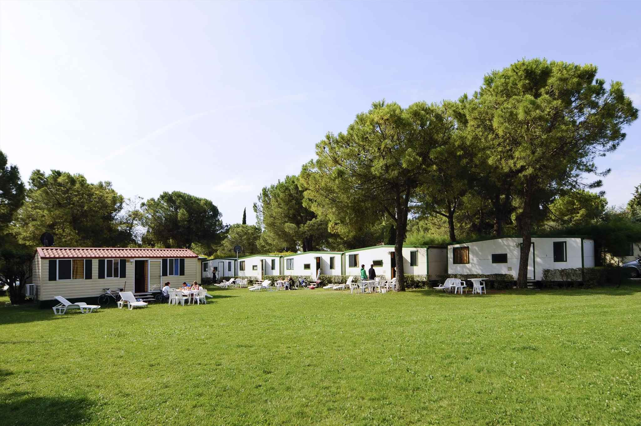 FerienHaus Camping Toscolano Ferienhaus  Gardasee - Lago di Garda