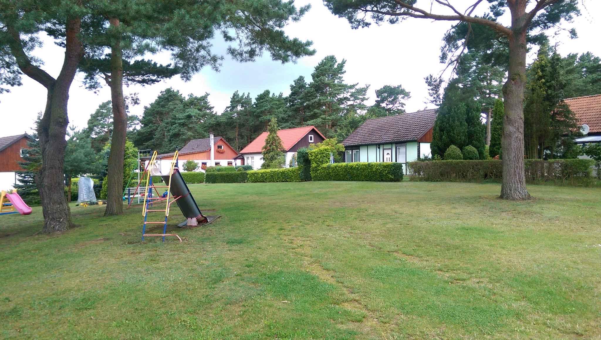 Ferienhaus Bungalow mit Terrasse und Garten (356789), Fuhlendorf, Ostseeküste Mecklenburg-Vorpommern, Mecklenburg-Vorpommern, Deutschland, Bild 11