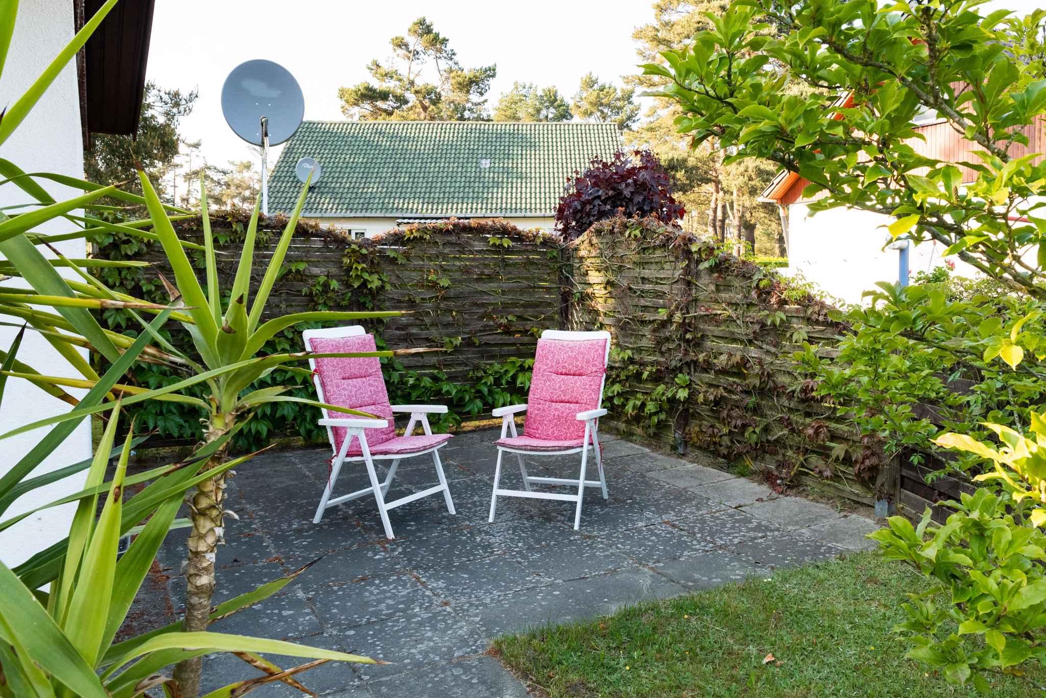 Ferienhaus Bungalow mit Terrasse und Garten (356789), Fuhlendorf, Ostseeküste Mecklenburg-Vorpommern, Mecklenburg-Vorpommern, Deutschland, Bild 3