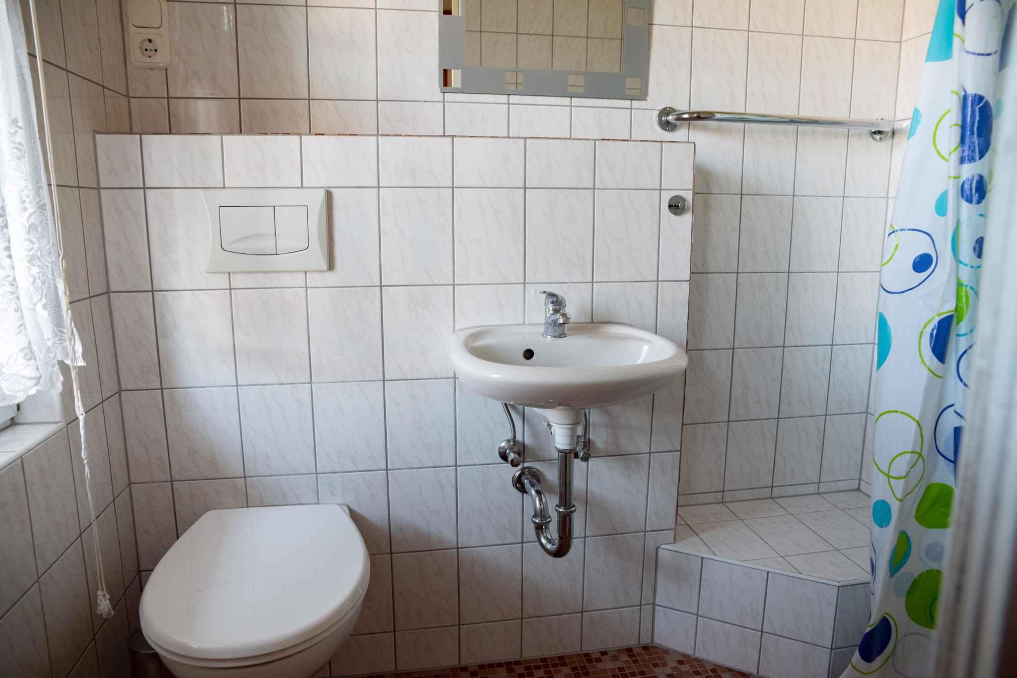 Ferienhaus Bungalow mit Terrasse und Garten (356789), Fuhlendorf, Ostseeküste Mecklenburg-Vorpommern, Mecklenburg-Vorpommern, Deutschland, Bild 7