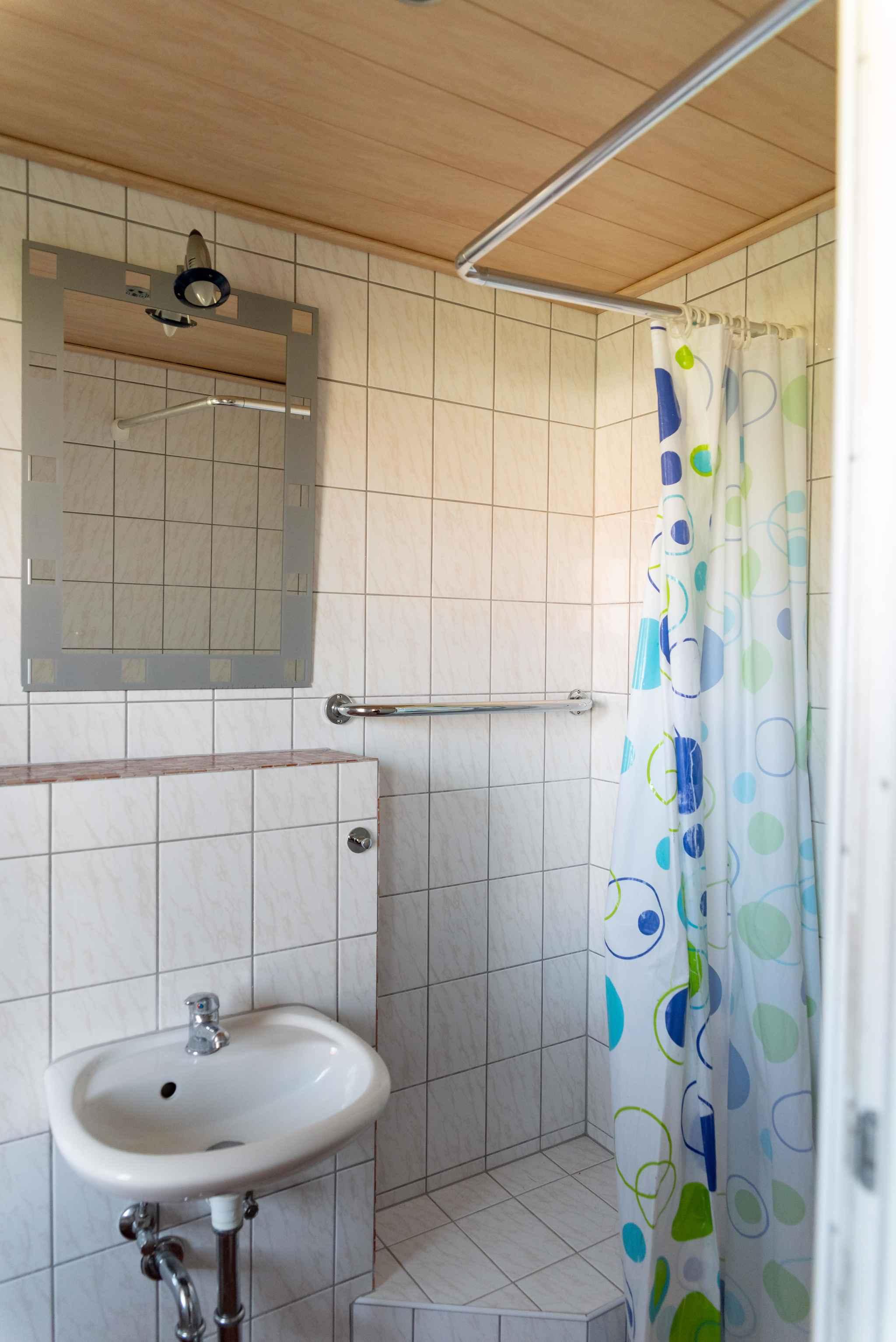 Ferienhaus Bungalow mit Terrasse und Garten (356789), Fuhlendorf, Ostseeküste Mecklenburg-Vorpommern, Mecklenburg-Vorpommern, Deutschland, Bild 8
