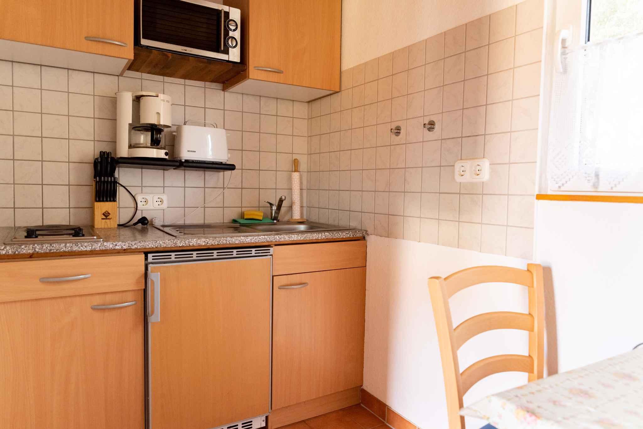 Ferienhaus Bungalow mit Terrasse und Garten (356789), Fuhlendorf, Ostseeküste Mecklenburg-Vorpommern, Mecklenburg-Vorpommern, Deutschland, Bild 10