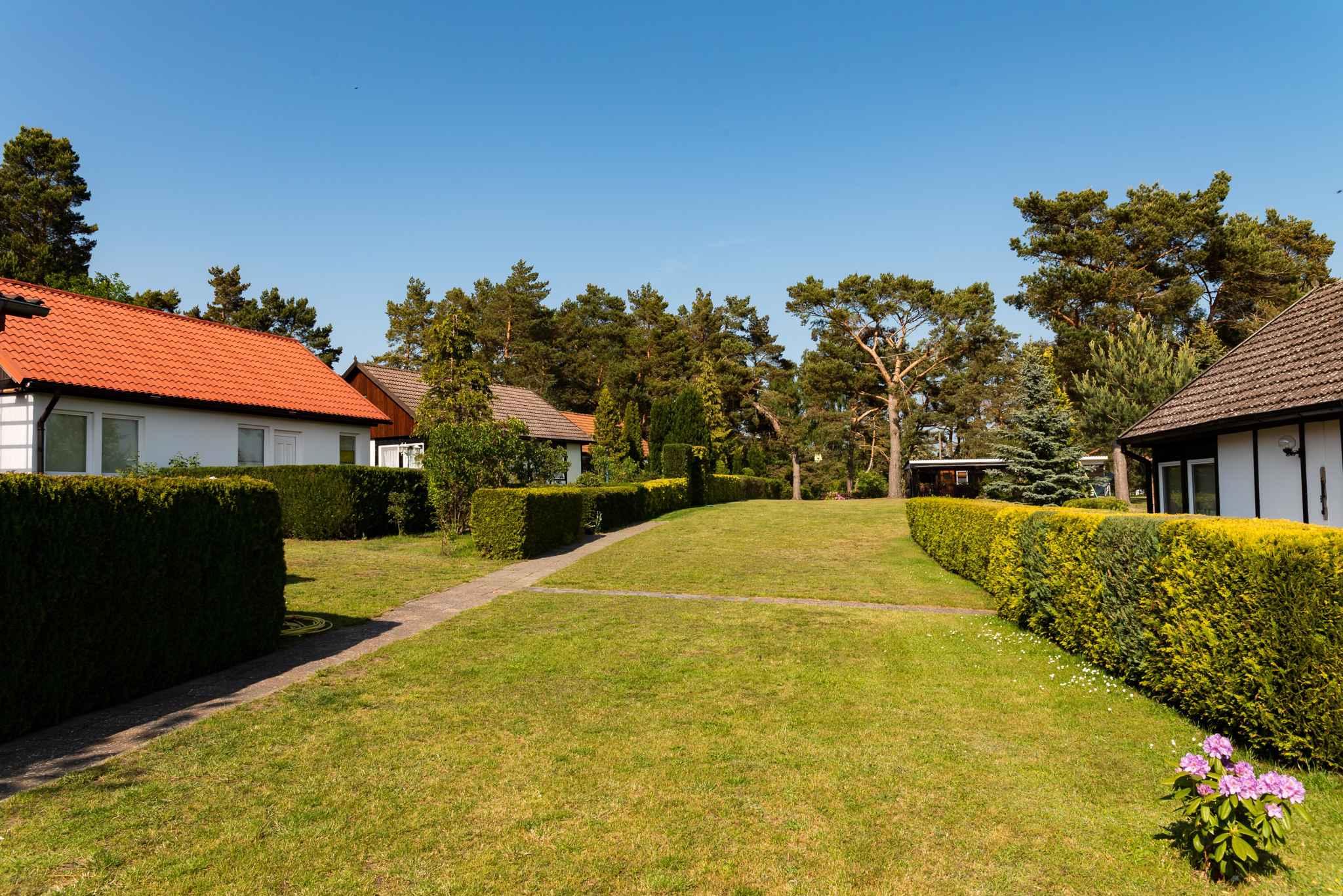 Ferienhaus Bungalow mit Terrasse und Garten (356789), Fuhlendorf, Ostseeküste Mecklenburg-Vorpommern, Mecklenburg-Vorpommern, Deutschland, Bild 13