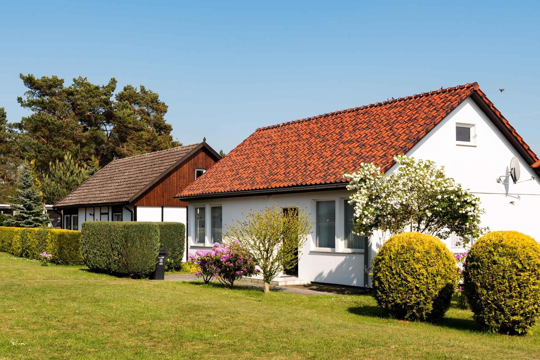 Ferienhaus Bungalow mit Terrasse und Garten (356789), Fuhlendorf, Ostseeküste Mecklenburg-Vorpommern, Mecklenburg-Vorpommern, Deutschland, Bild 14