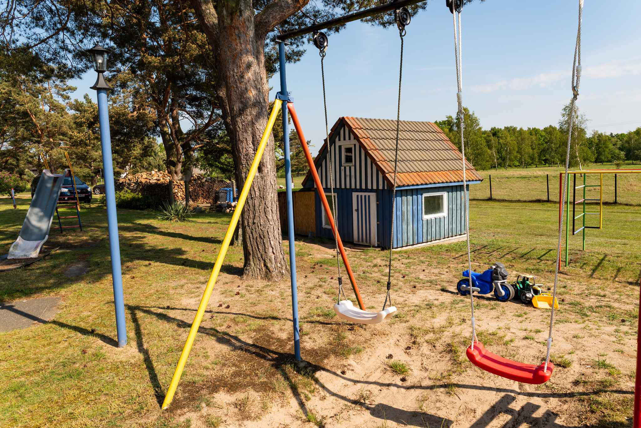 Ferienhaus Bungalow mit Terrasse und Garten (356789), Fuhlendorf, Ostseeküste Mecklenburg-Vorpommern, Mecklenburg-Vorpommern, Deutschland, Bild 15