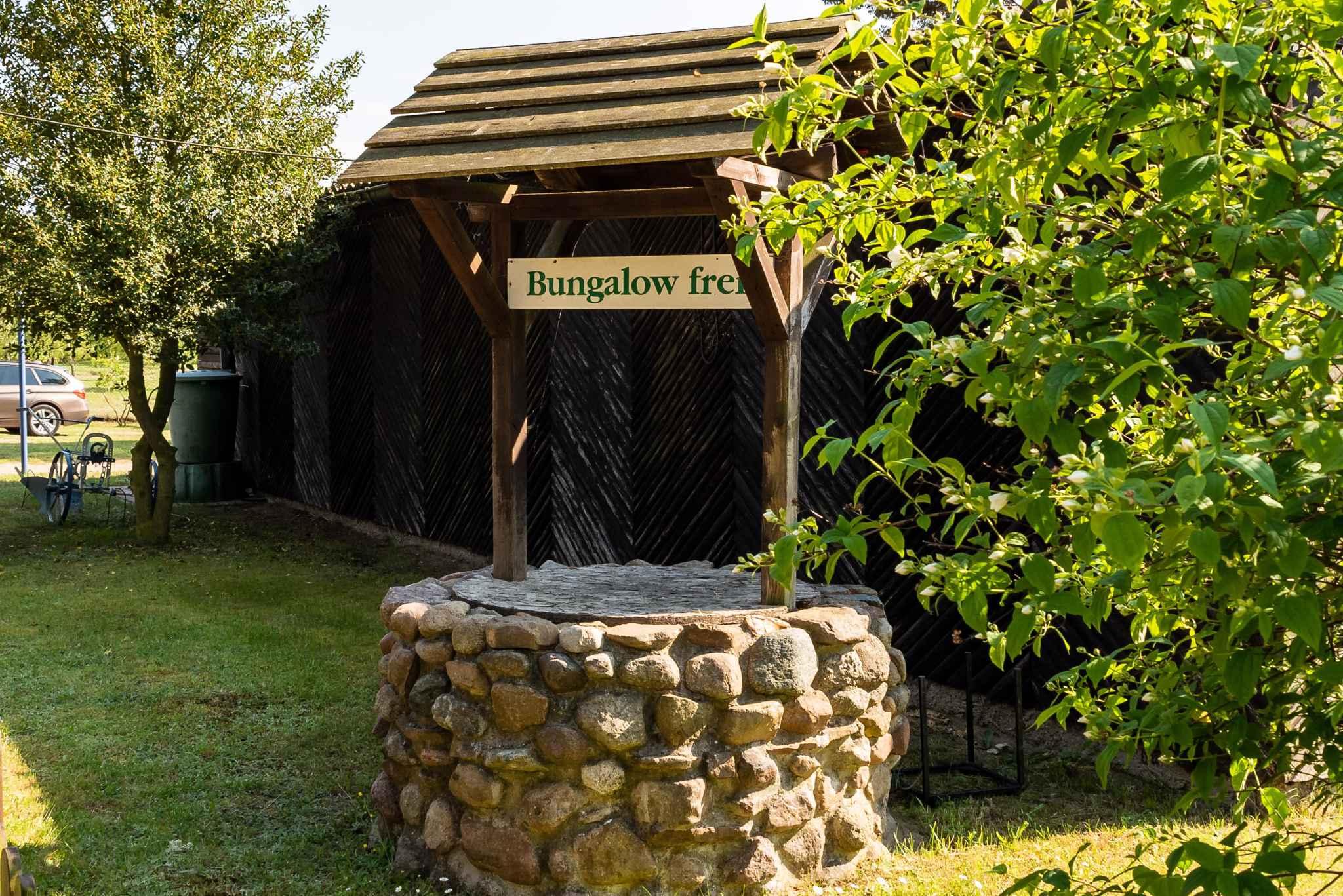 Ferienhaus Bungalow mit Terrasse und Garten (356789), Fuhlendorf, Ostseeküste Mecklenburg-Vorpommern, Mecklenburg-Vorpommern, Deutschland, Bild 12