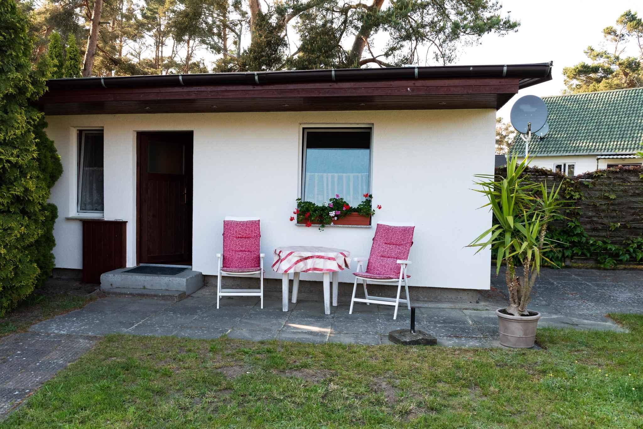 Ferienhaus Bungalow mit Terrasse und Garten (356789), Fuhlendorf, Ostseeküste Mecklenburg-Vorpommern, Mecklenburg-Vorpommern, Deutschland, Bild 2
